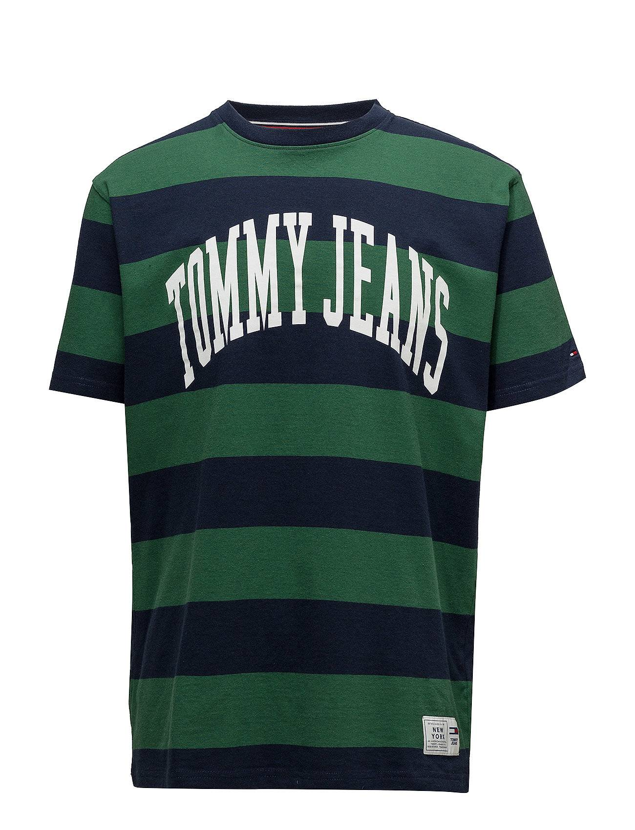 Tommy Jeans Tjm Collegiate Strip