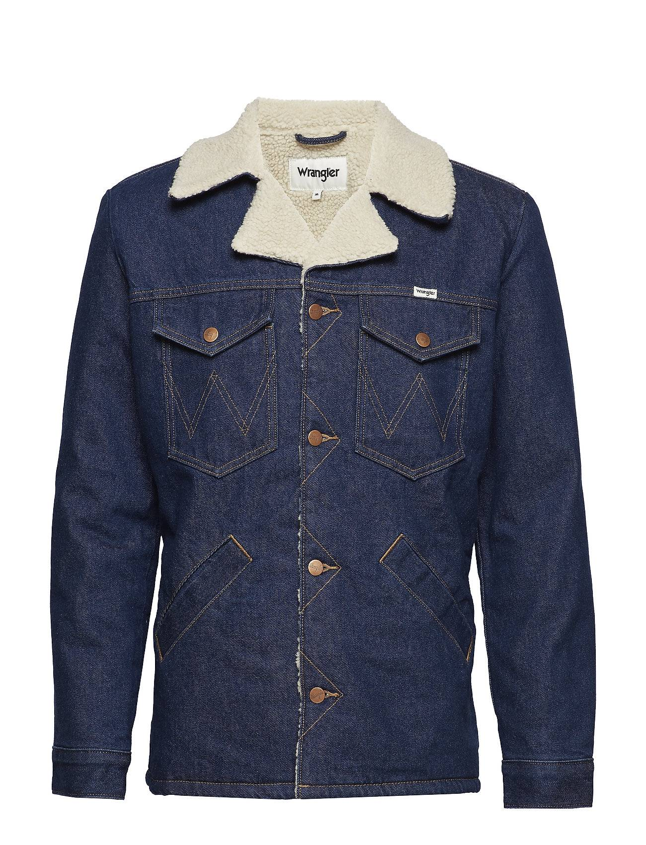 Wrangler Ranch Coat