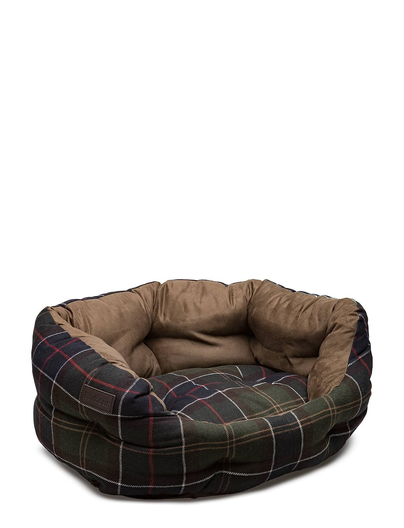 Barbour 24in Luxury Dog Bed