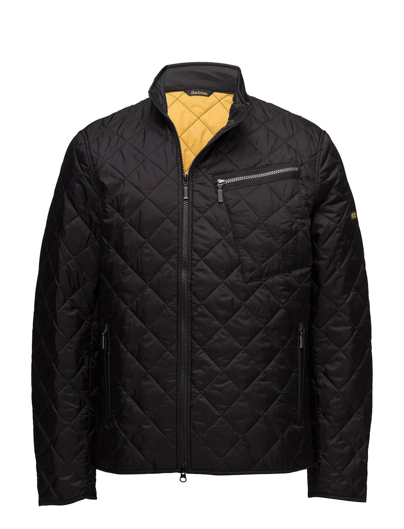 Barbour B.Intl Mass Quilt Jacket