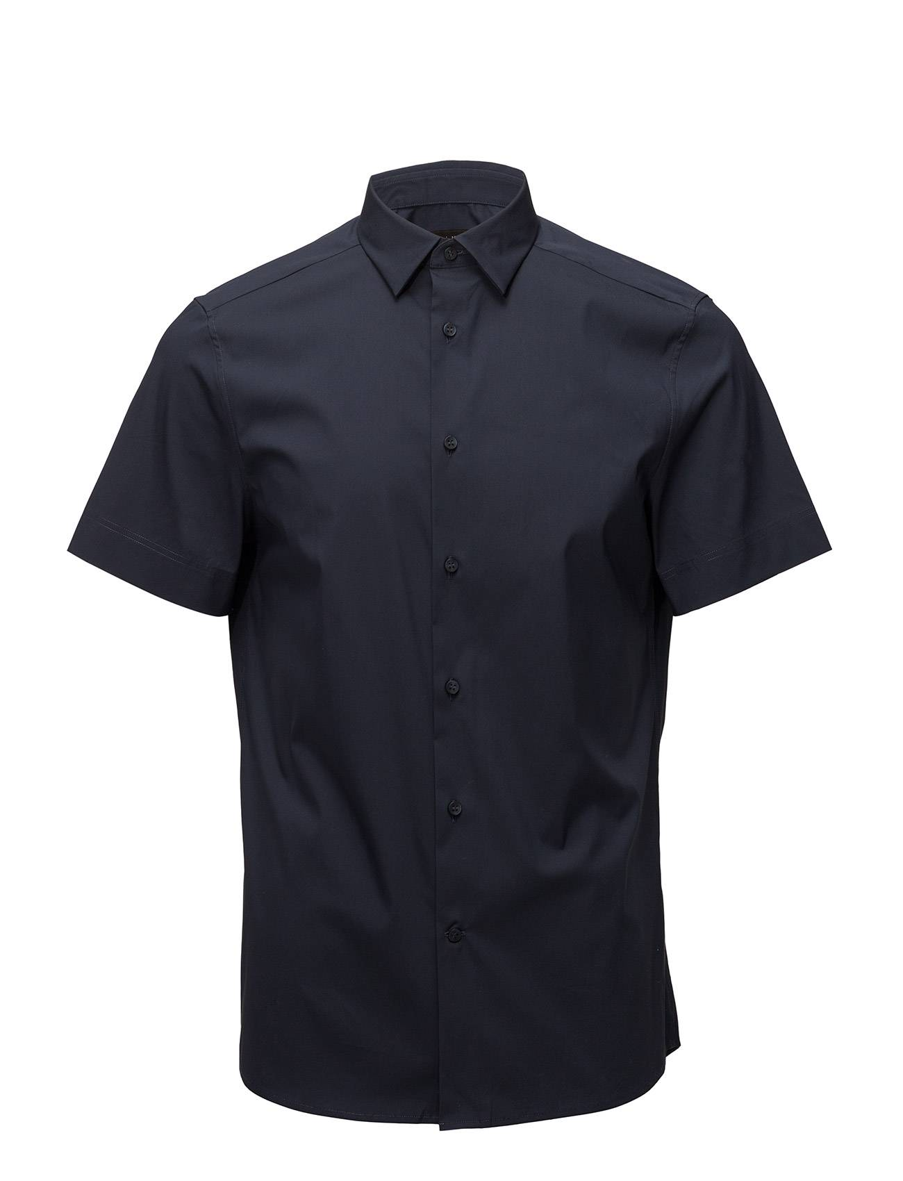 Calvin Gilden_ss Tech Stretch Poplin