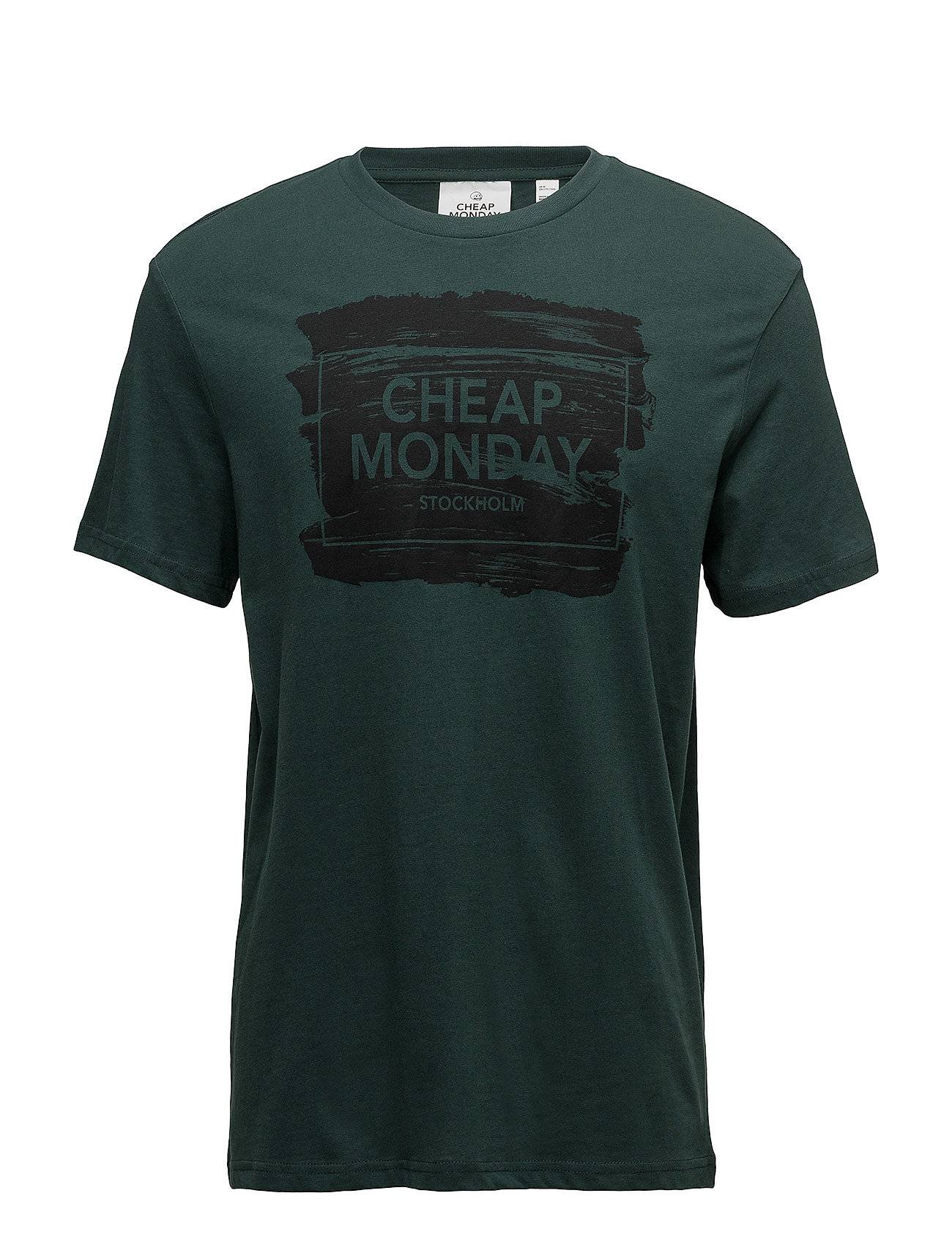Cheap Monday Standard Tee Paint Box