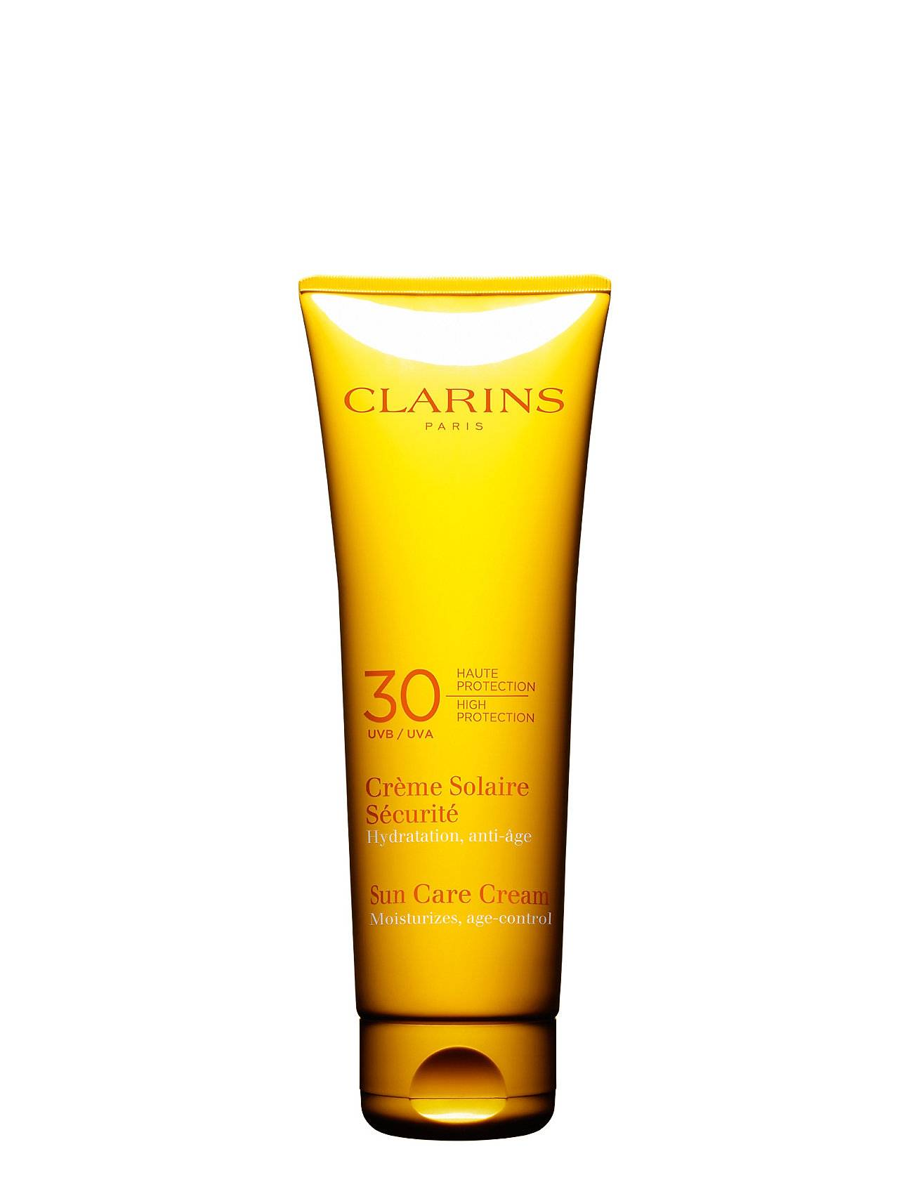 Clarins Sun Body Cream Spf30