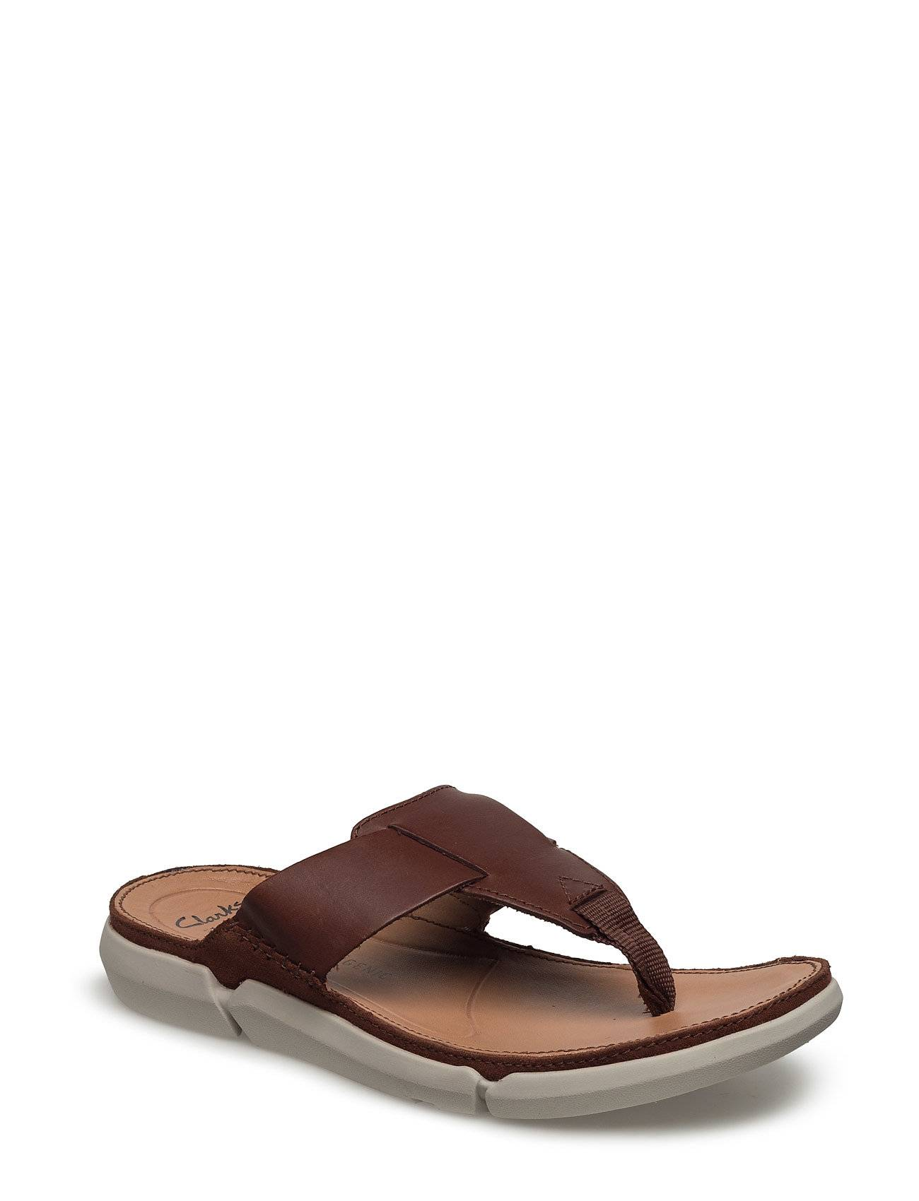 Clarks Trisand Post