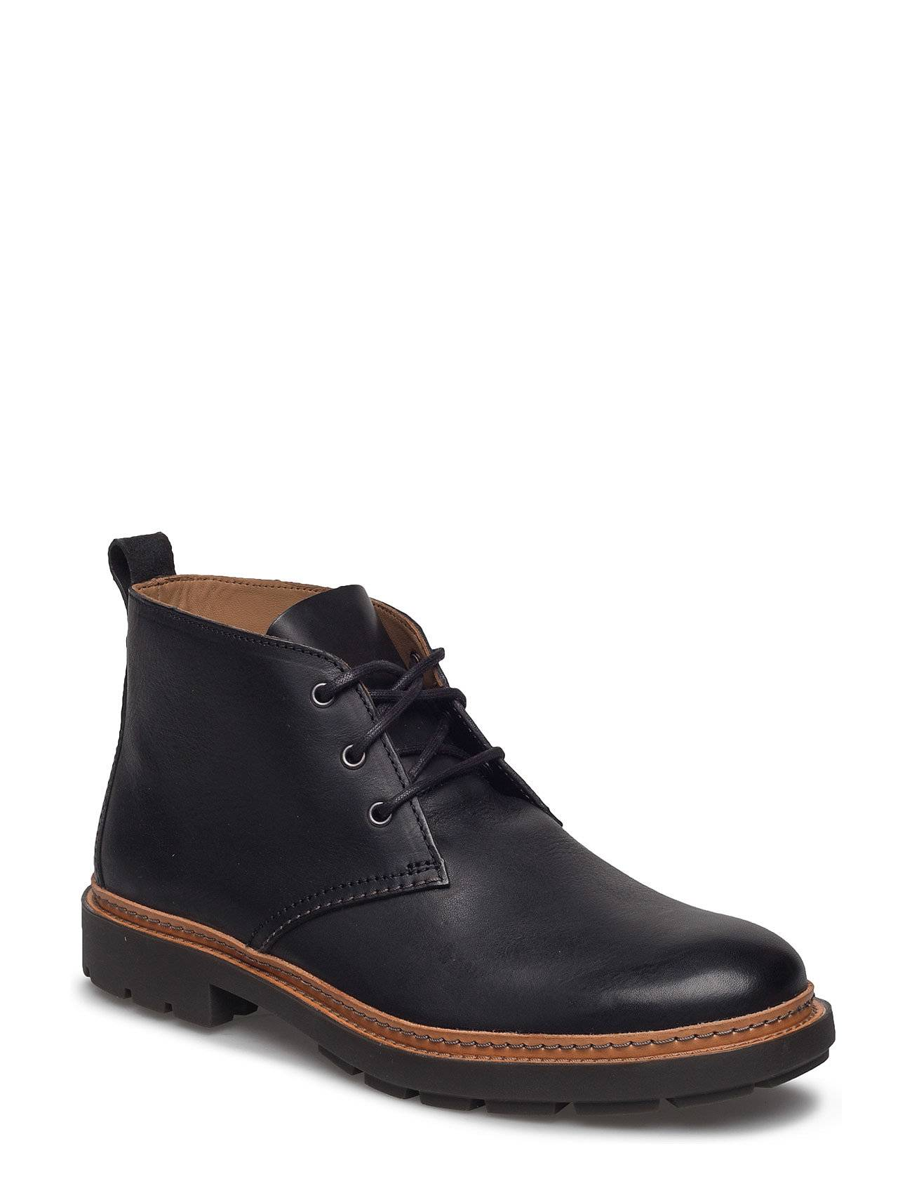 Clarks Trace Flare