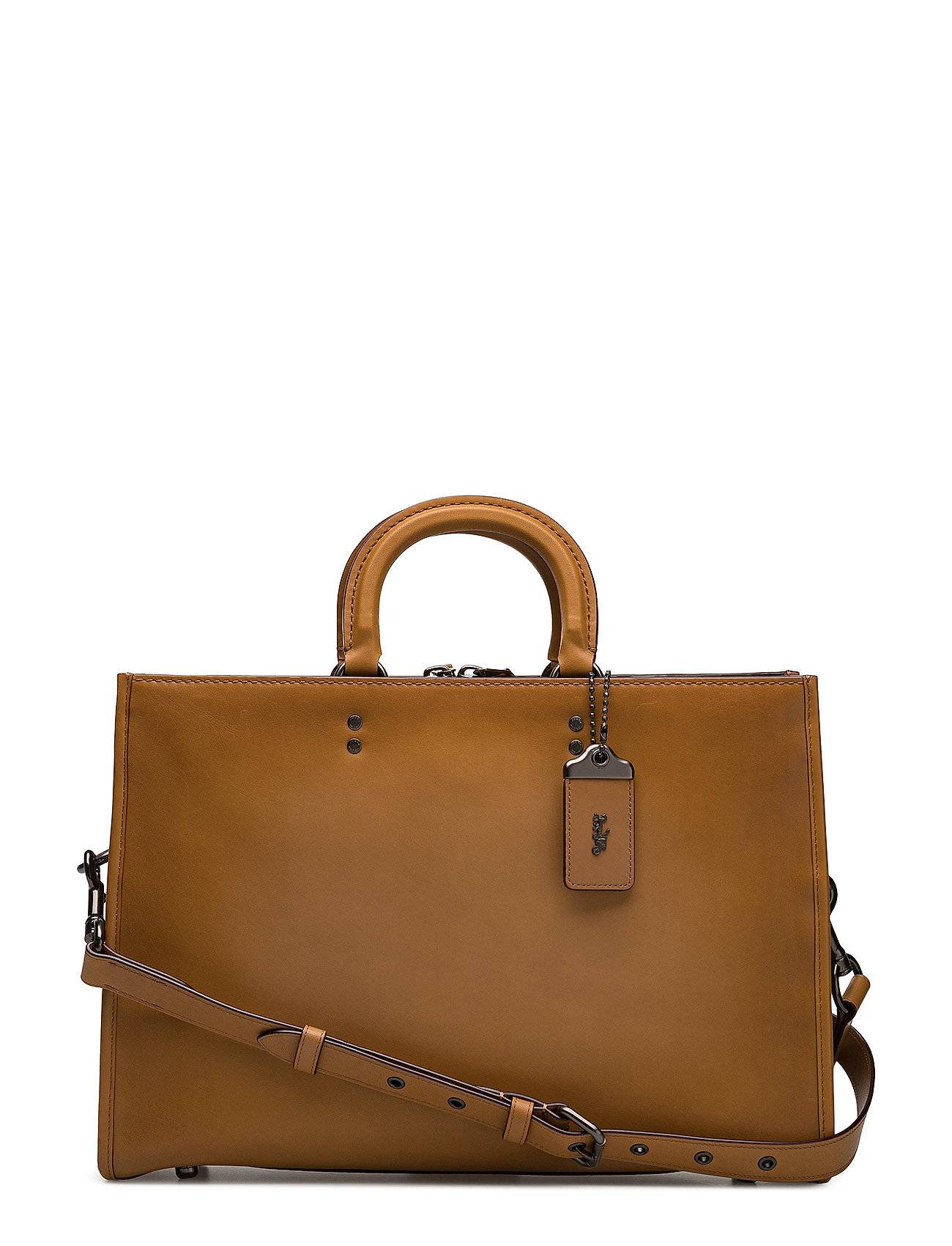 Coach Rogue Brief In Very Natural Glovetanned