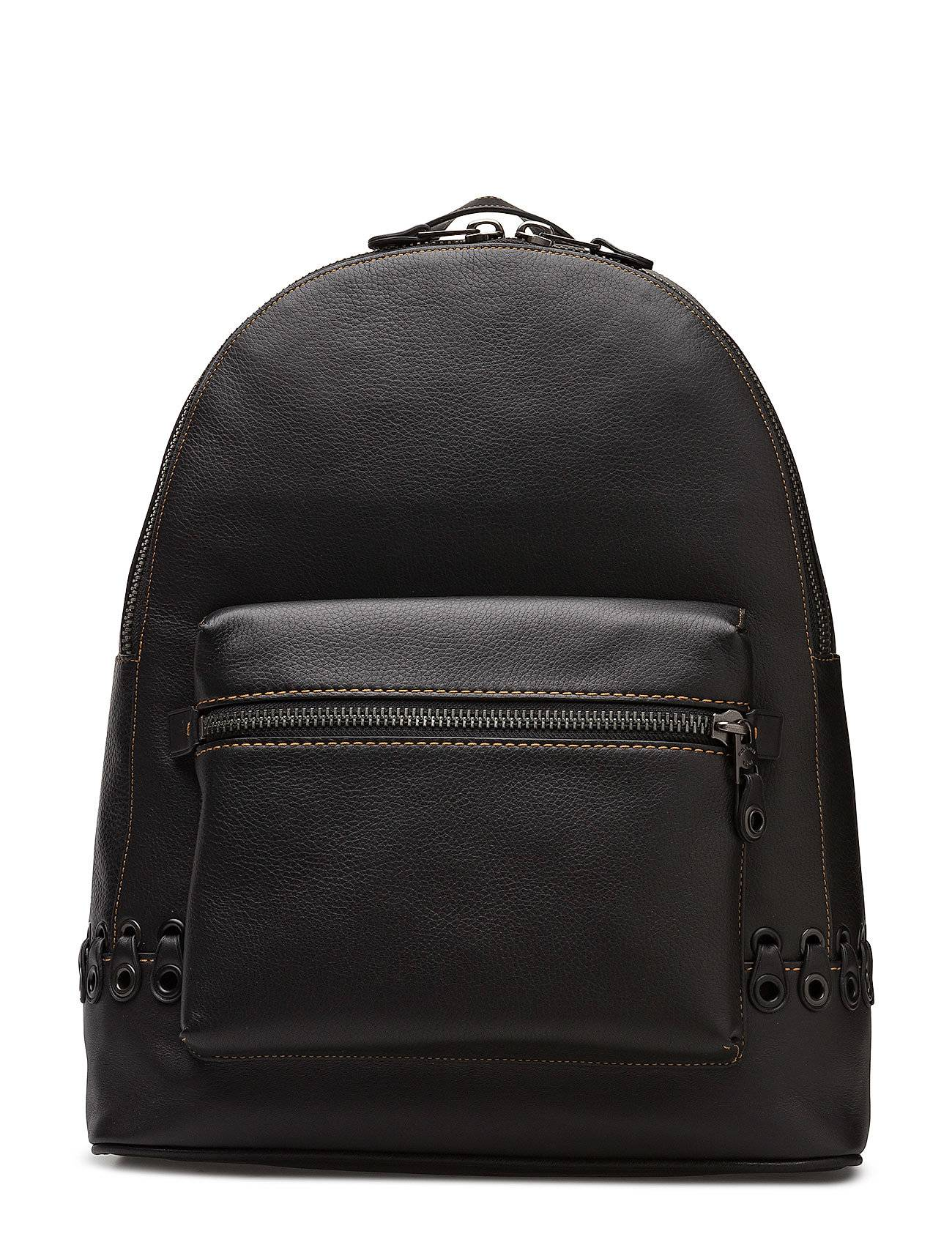 Coach League Backpack With Coach Link