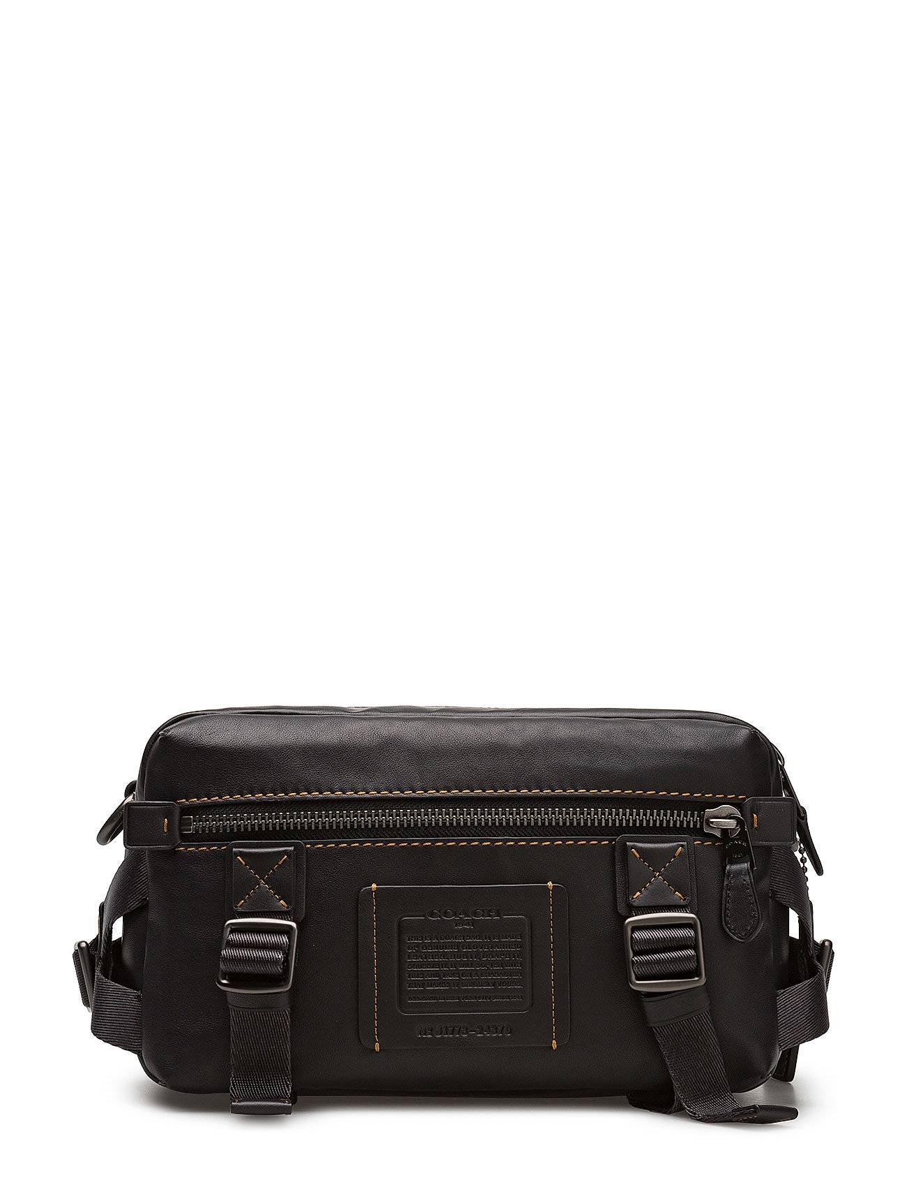 Coach Utility Pack In Washed Sport Calf
