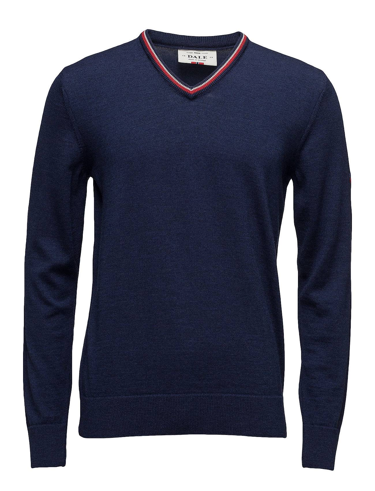 Dale of Norway Kristian Masculine Sweater