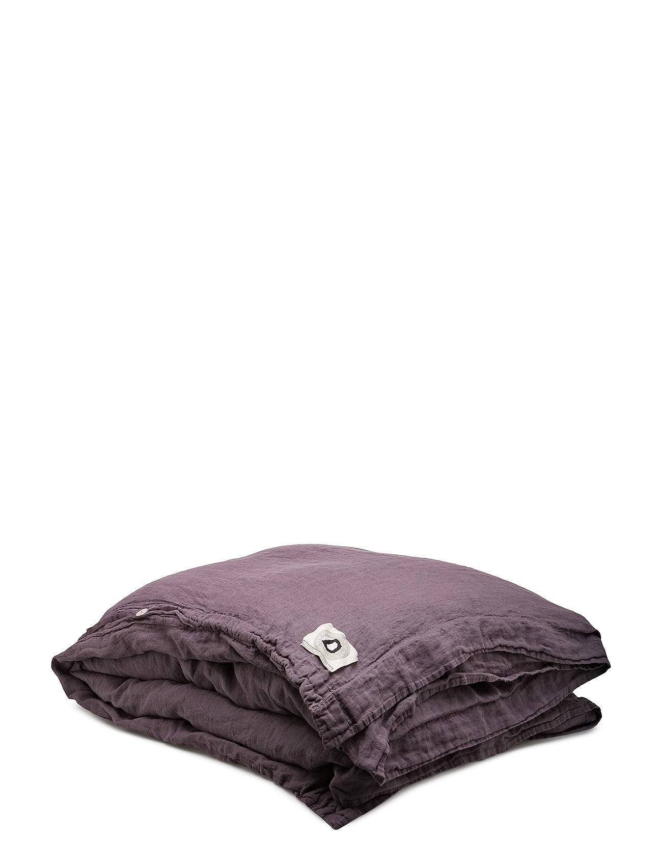 Dirty Linen Animeaux Duvet Cover