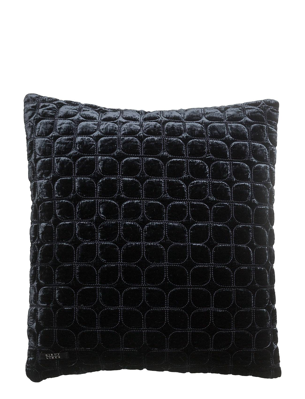 Dirty Linen Webster Decorative Cushion