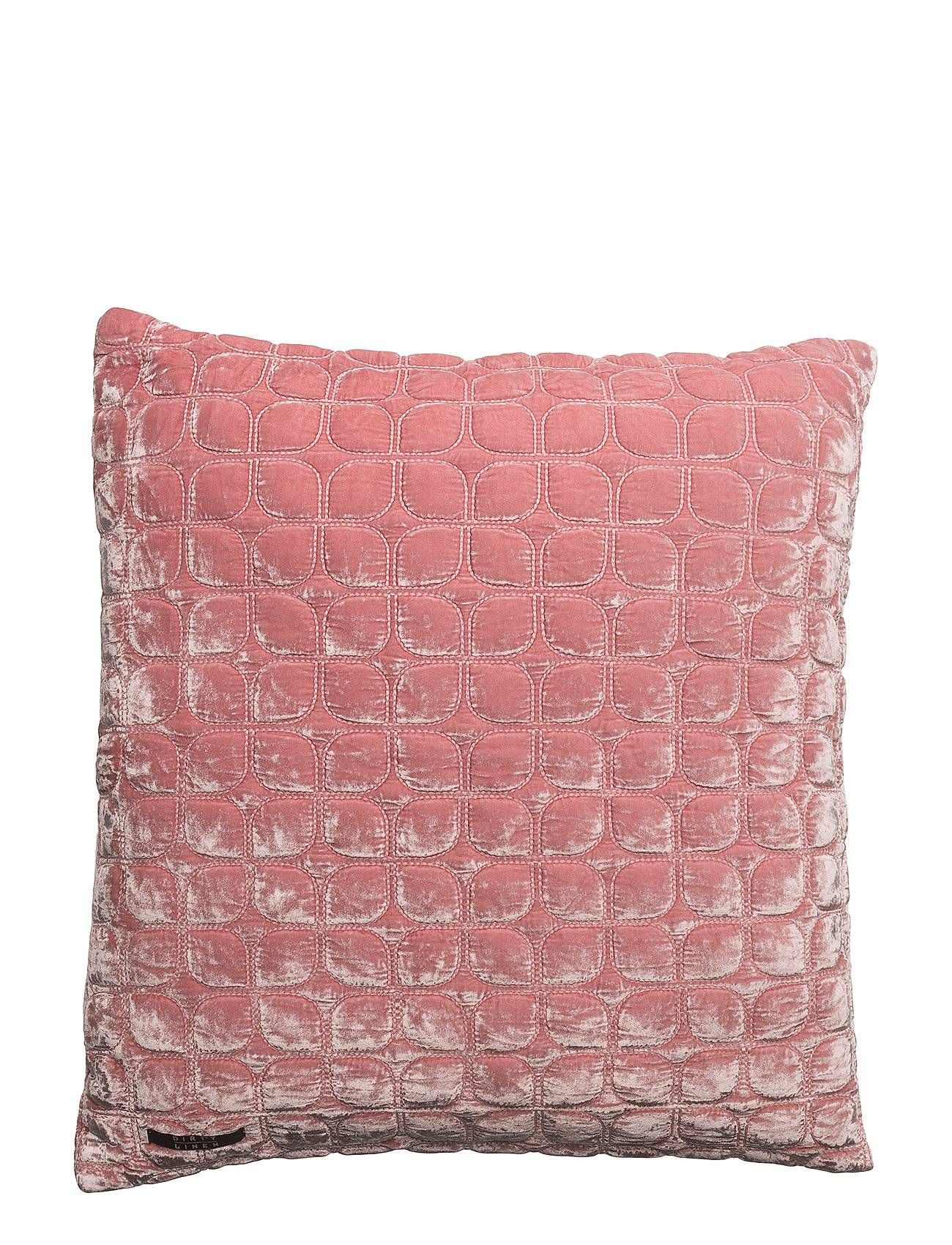 Dirty Linen Webster Decorative Cushion Cover