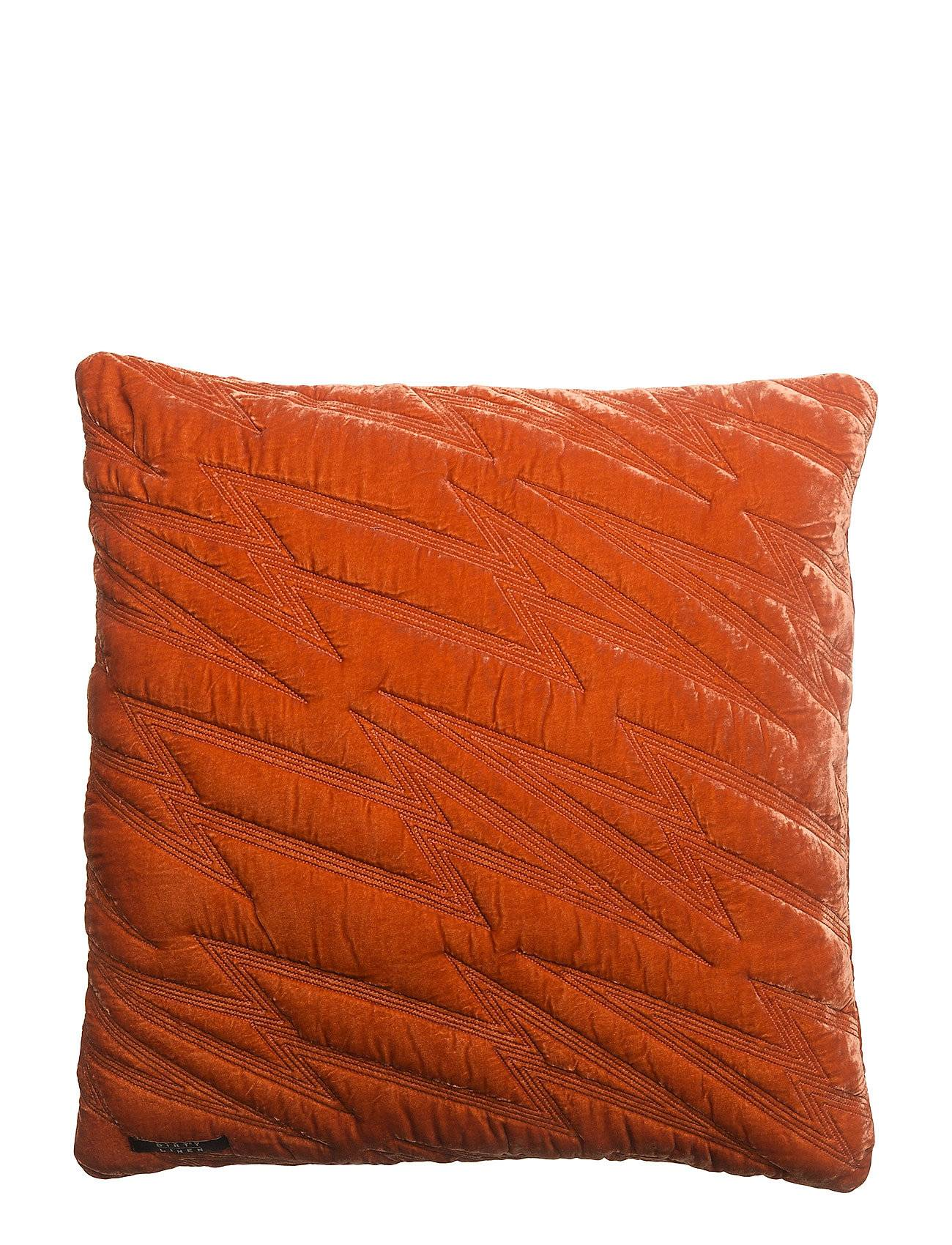 Dirty Linen Spark Decorative Cushion