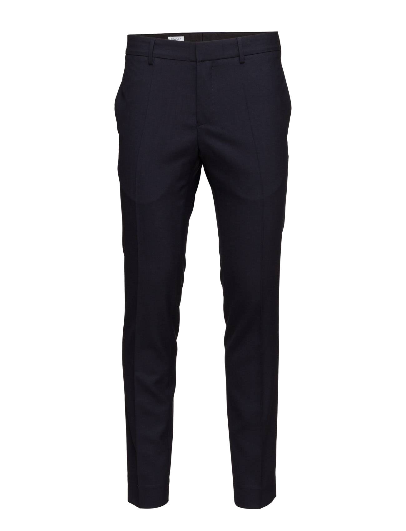 Filippa K M. Liam Cool Wool Trousers