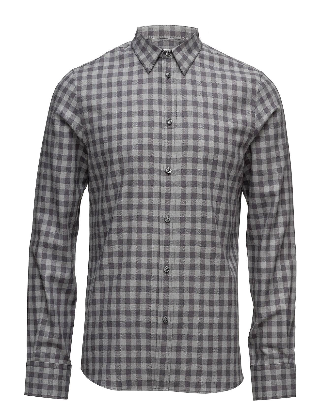 Filippa K M. Pierre Check Shirt
