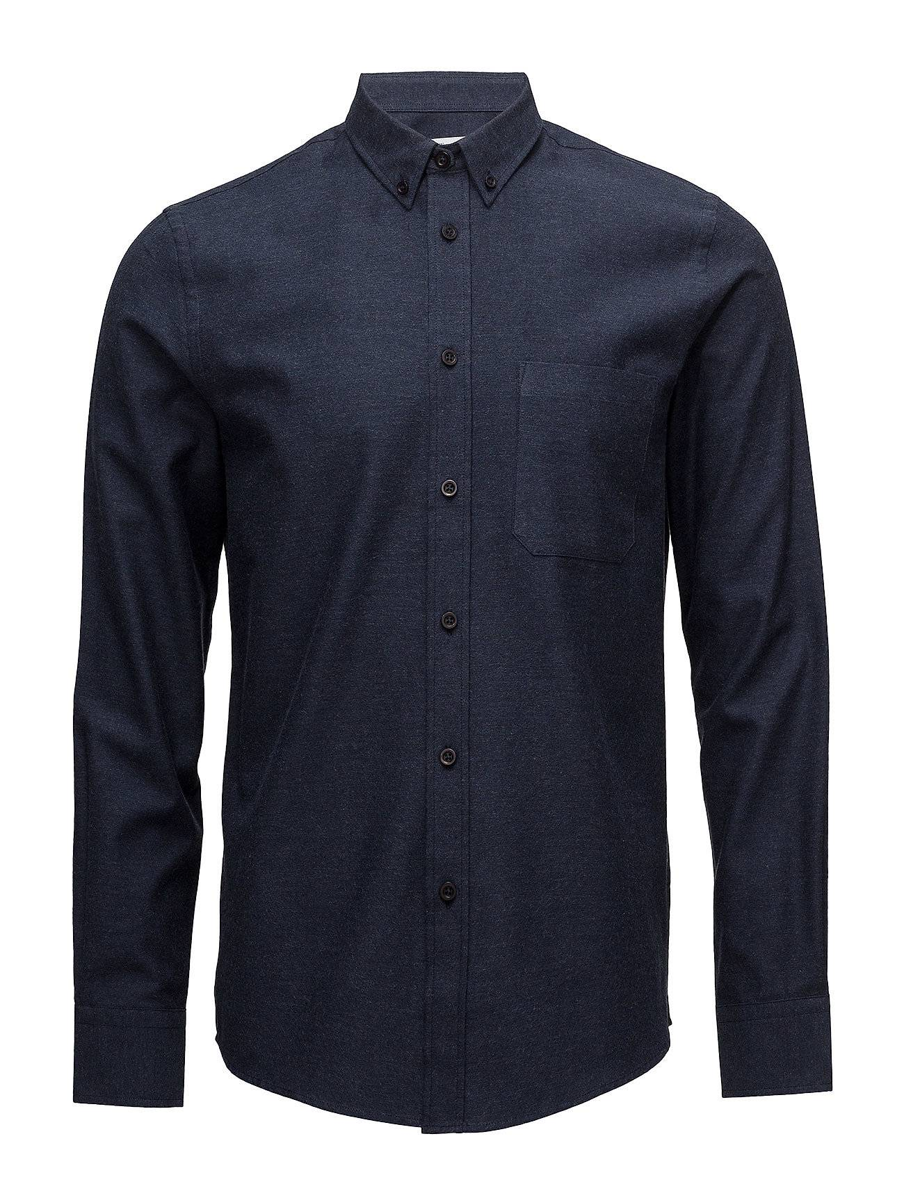Filippa K M. Pierre Flannel Shirt