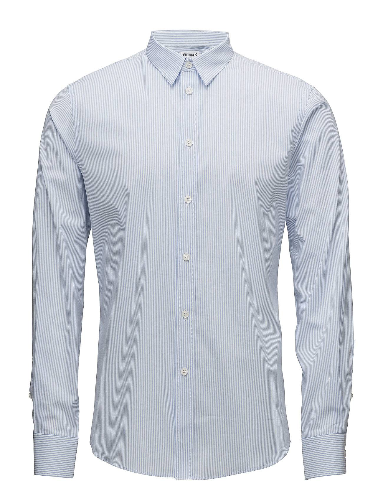 Filippa K M. Pierre Stretch Shirt