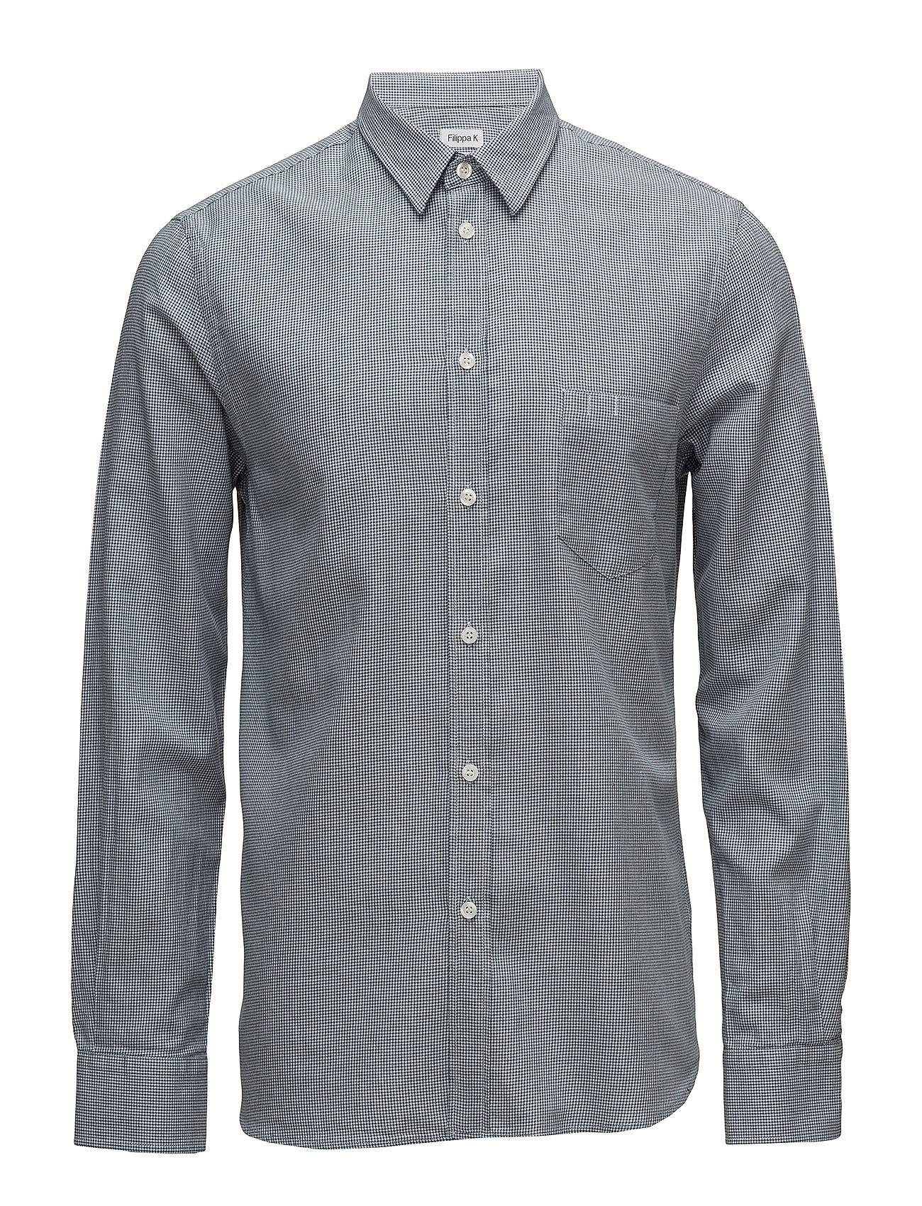 Filippa K M. Pierre Houndstooth Shirt