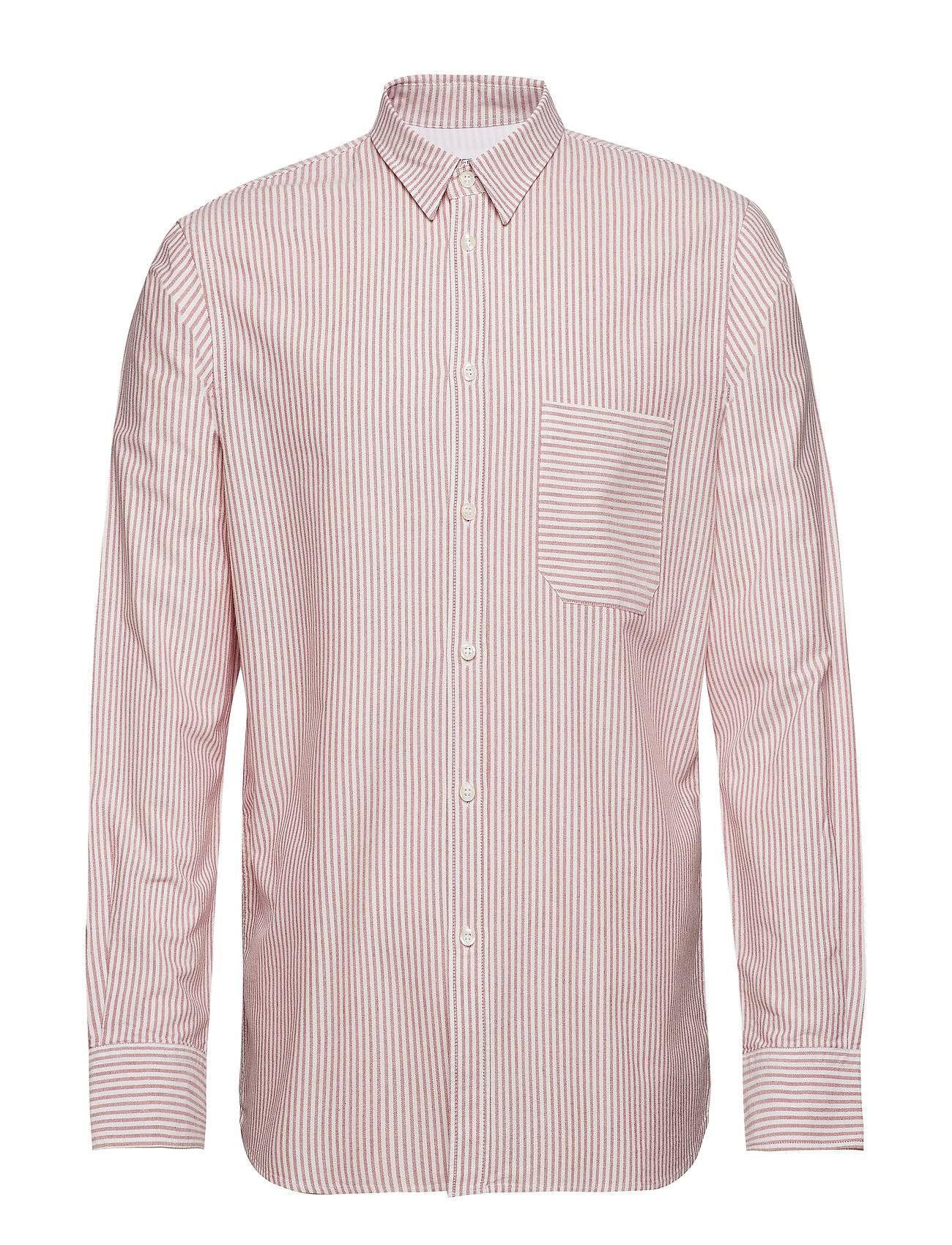 Filippa K M. Pierre Stripe Shirt