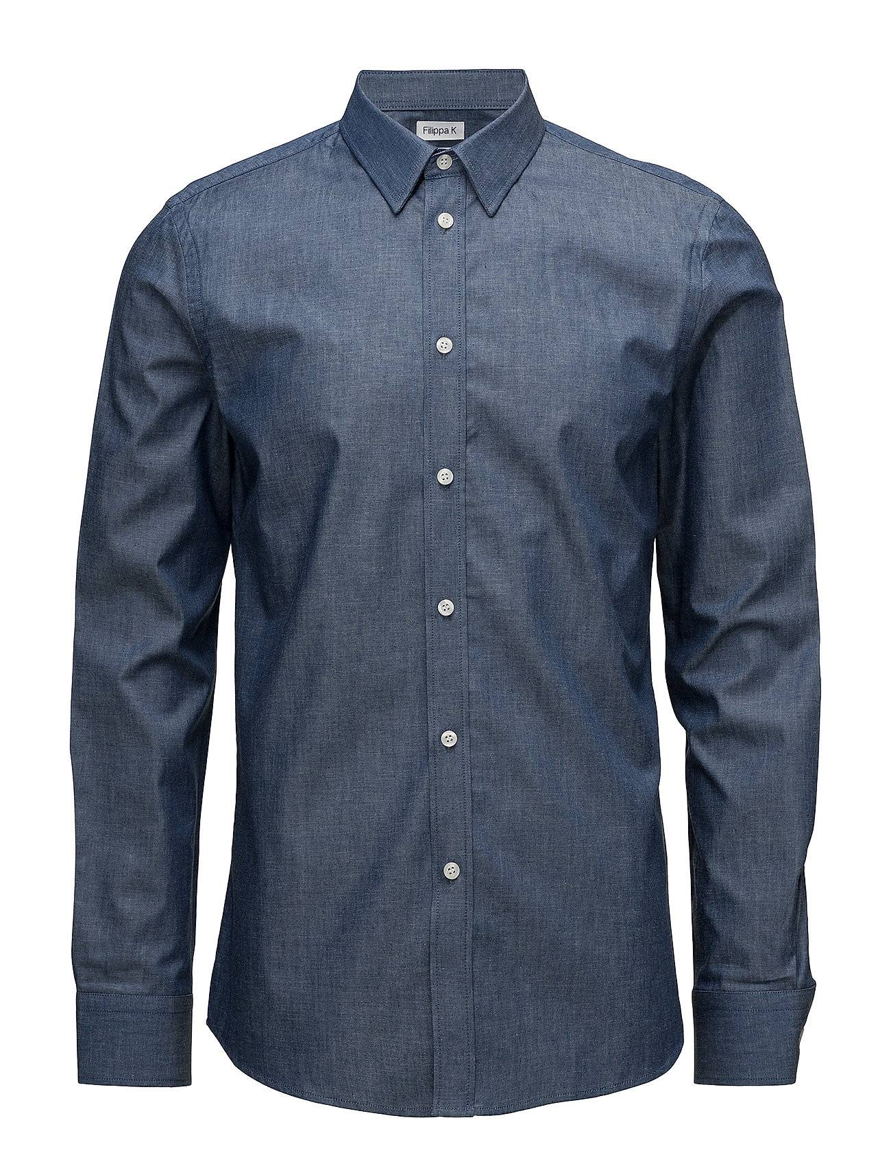 Filippa K M. Pierre Chambray Shirt