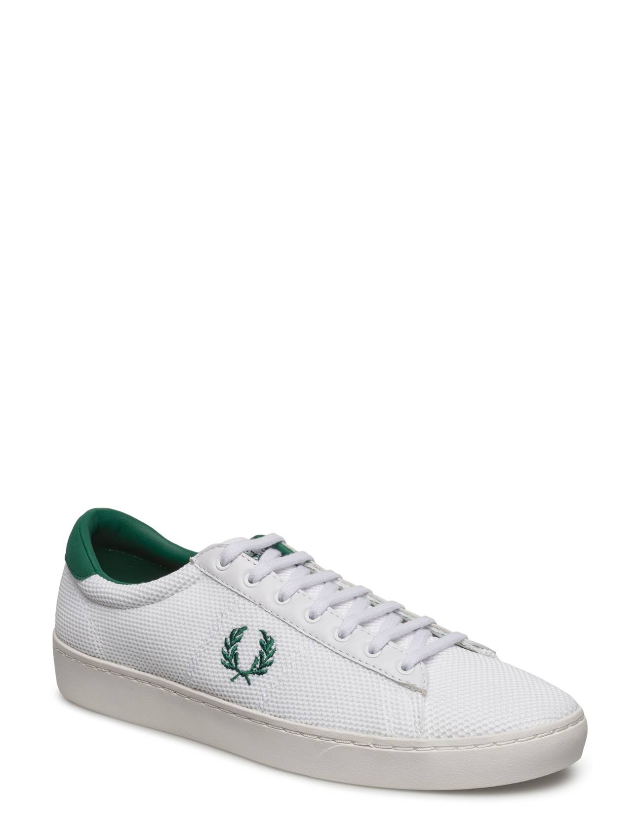 Fred Perry Spencer Mesh