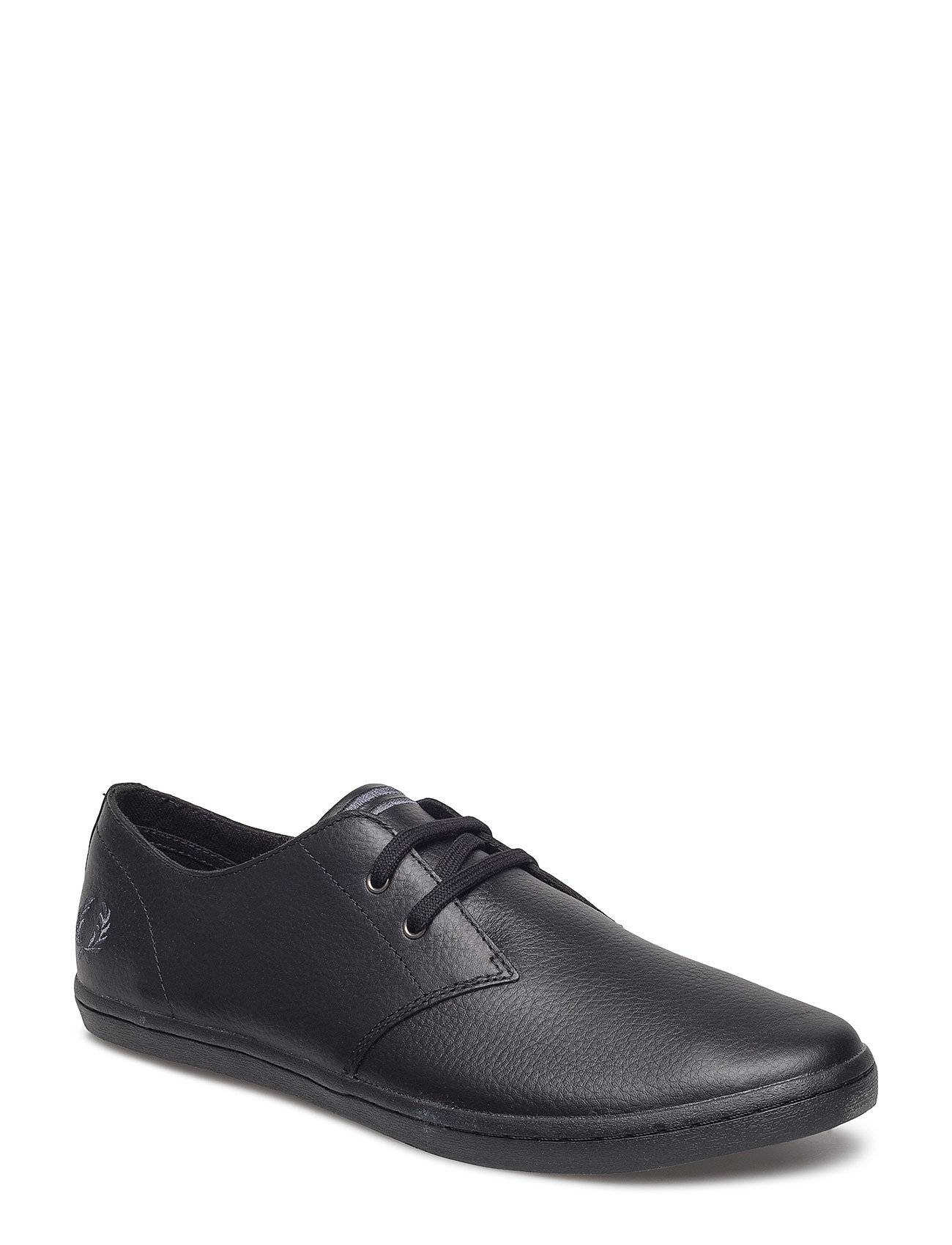 Fred Perry Byron Low Leather