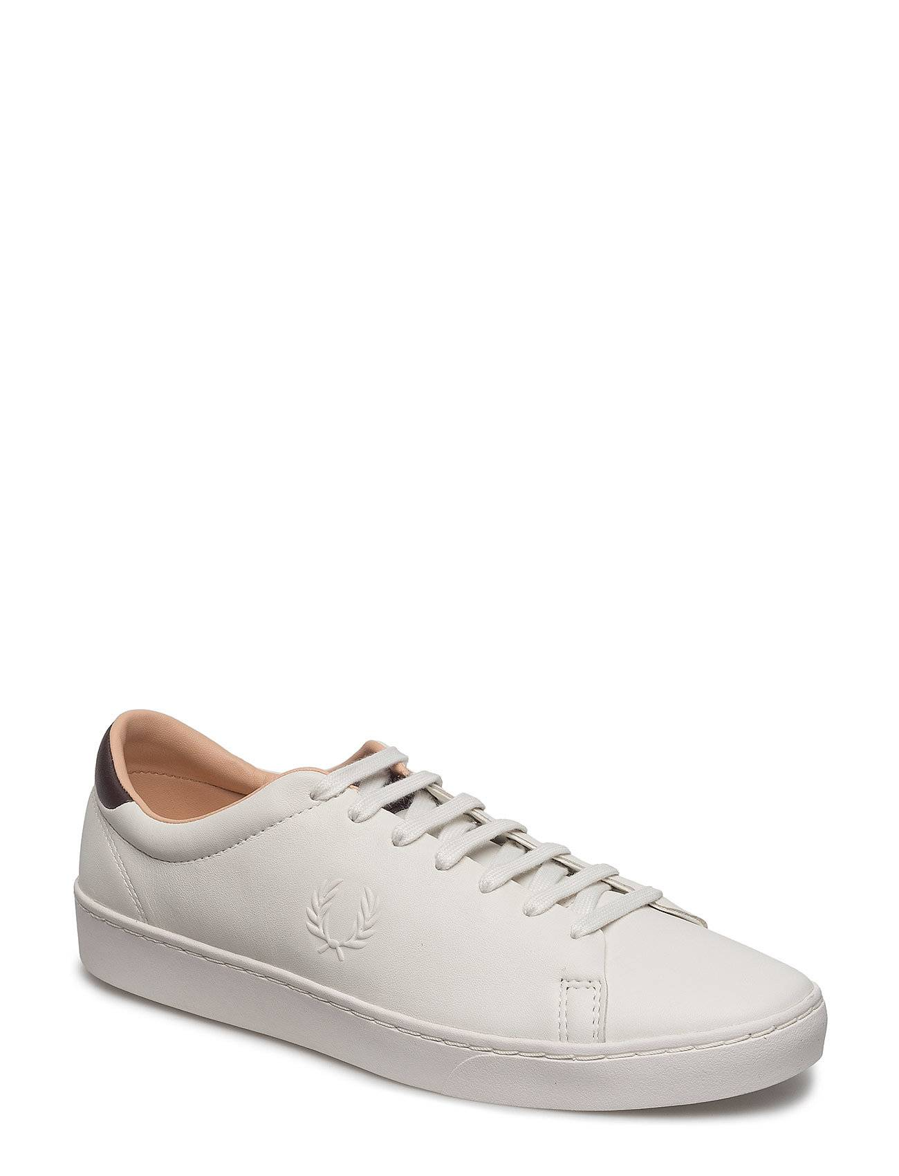 Fred Perry Spencer Premium Lth