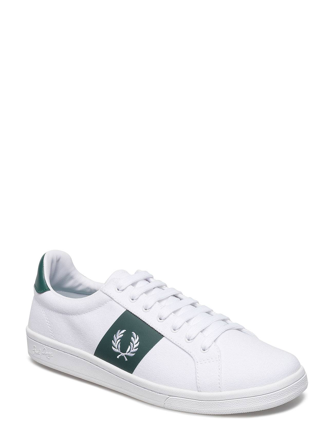 Fred Perry B721 Canvas