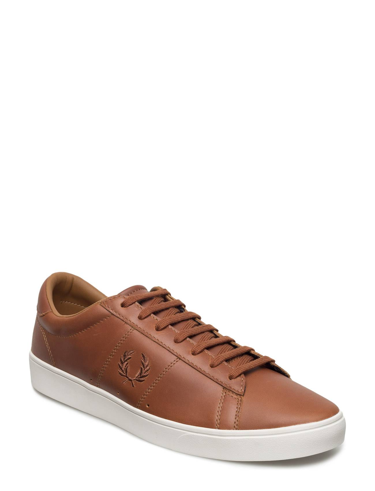 Fred Perry Spencer Waxed Lth