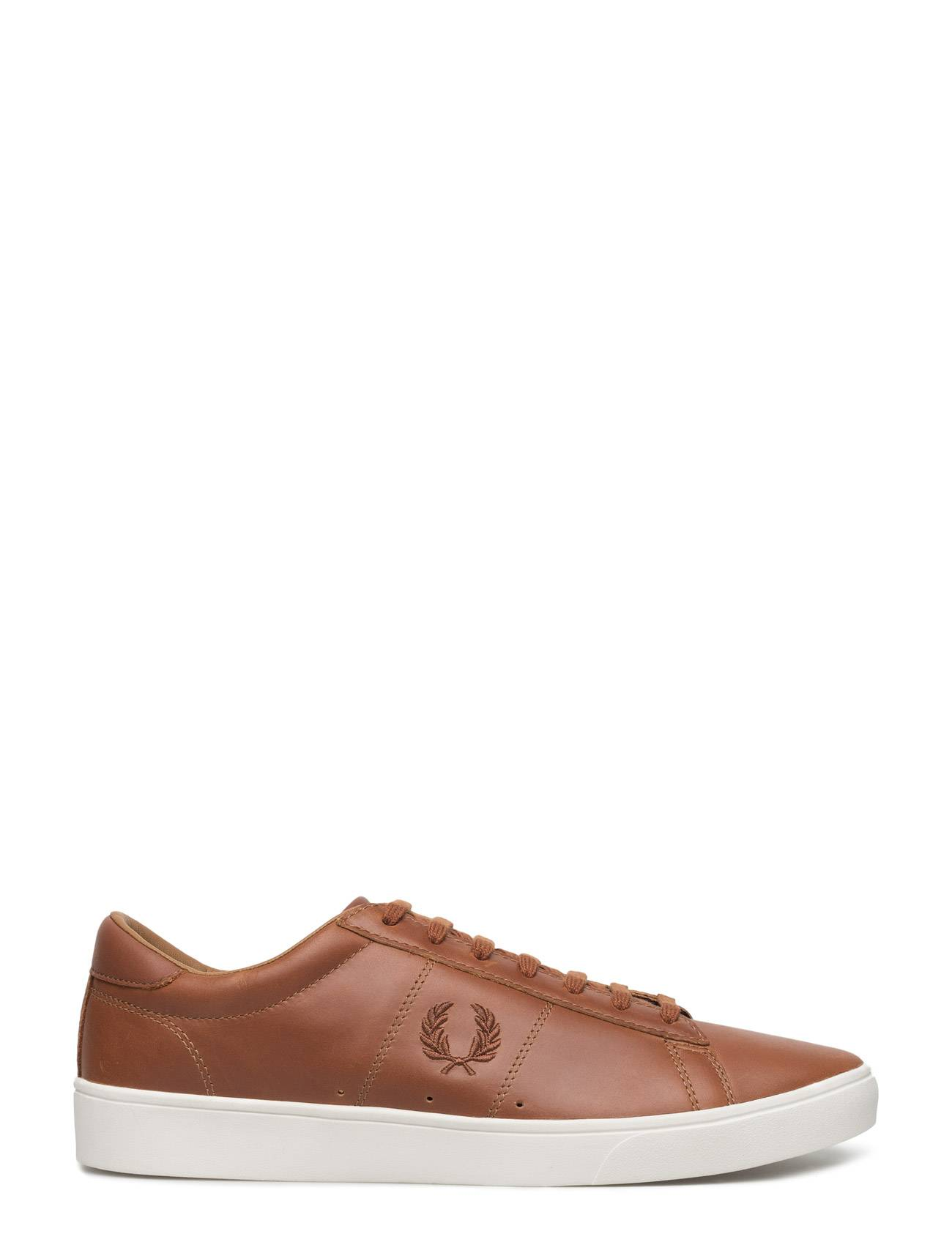 Fred Perry Spencer Waxed Leather