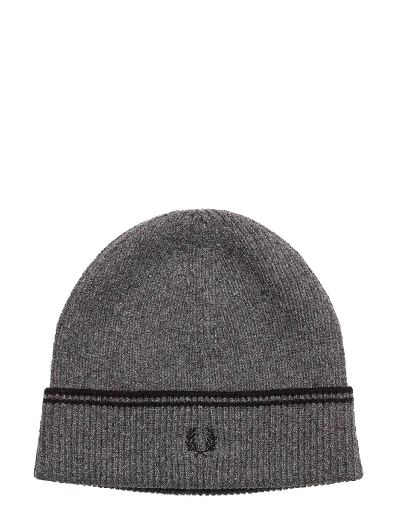 Fred Perry Lambswool Beanie