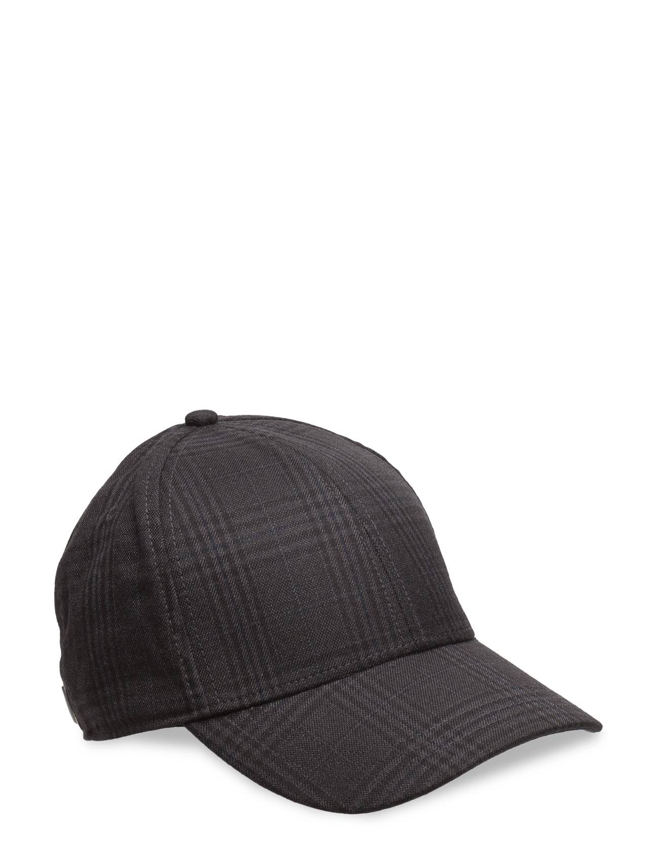 Fred Perry Pow Baseball Cap