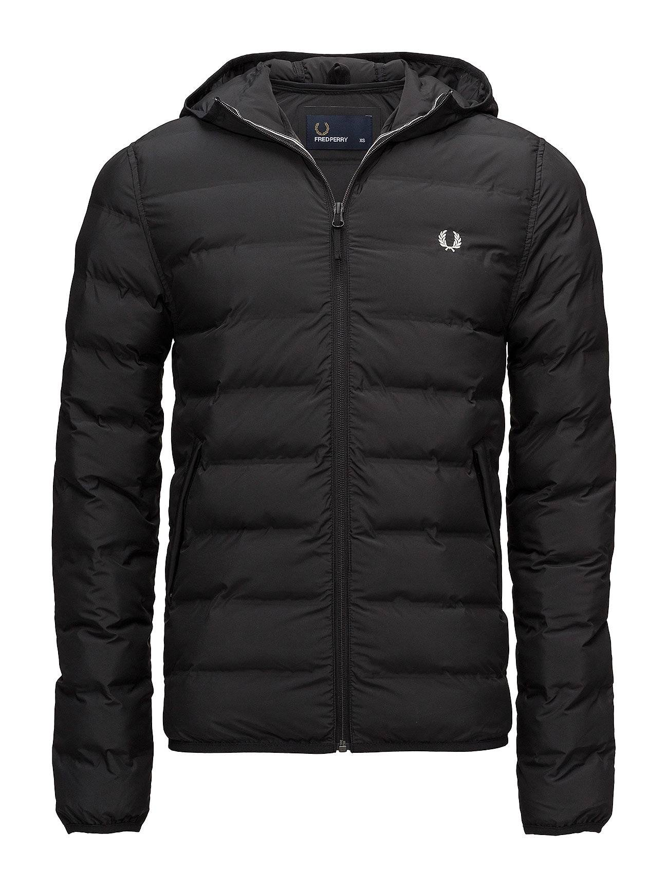 Fred Perry Brentham Jkt