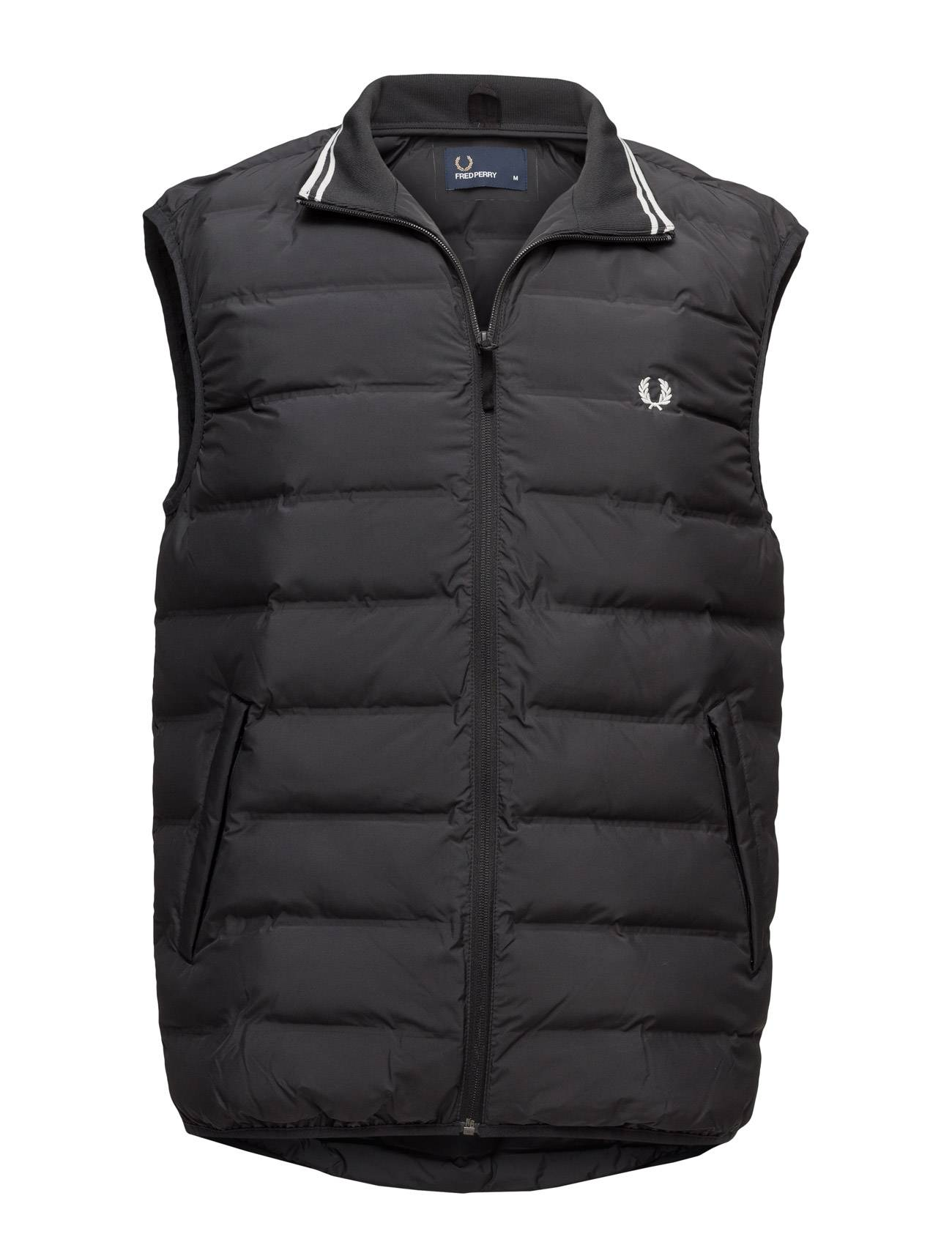 Fred Perry Insulated Gilet