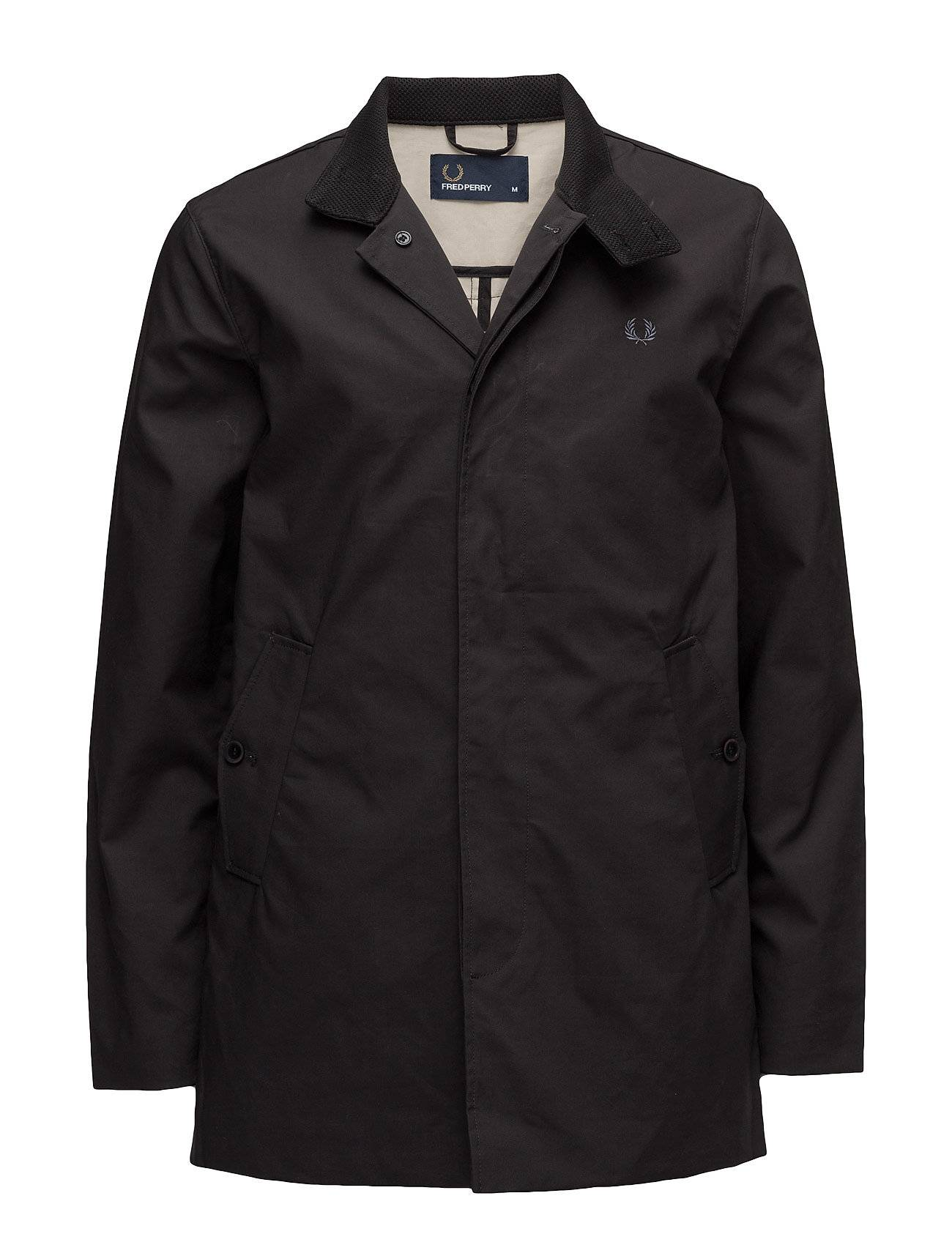 Fred Perry Bonded Mac