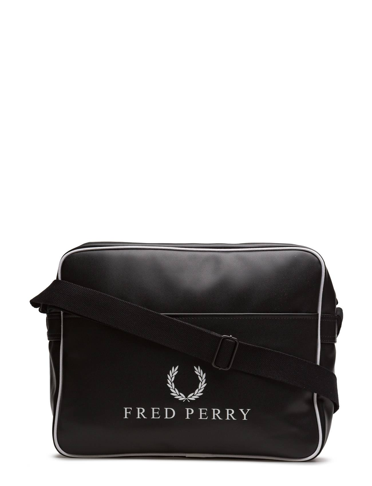 Fred Perry Monochrome Shoulder