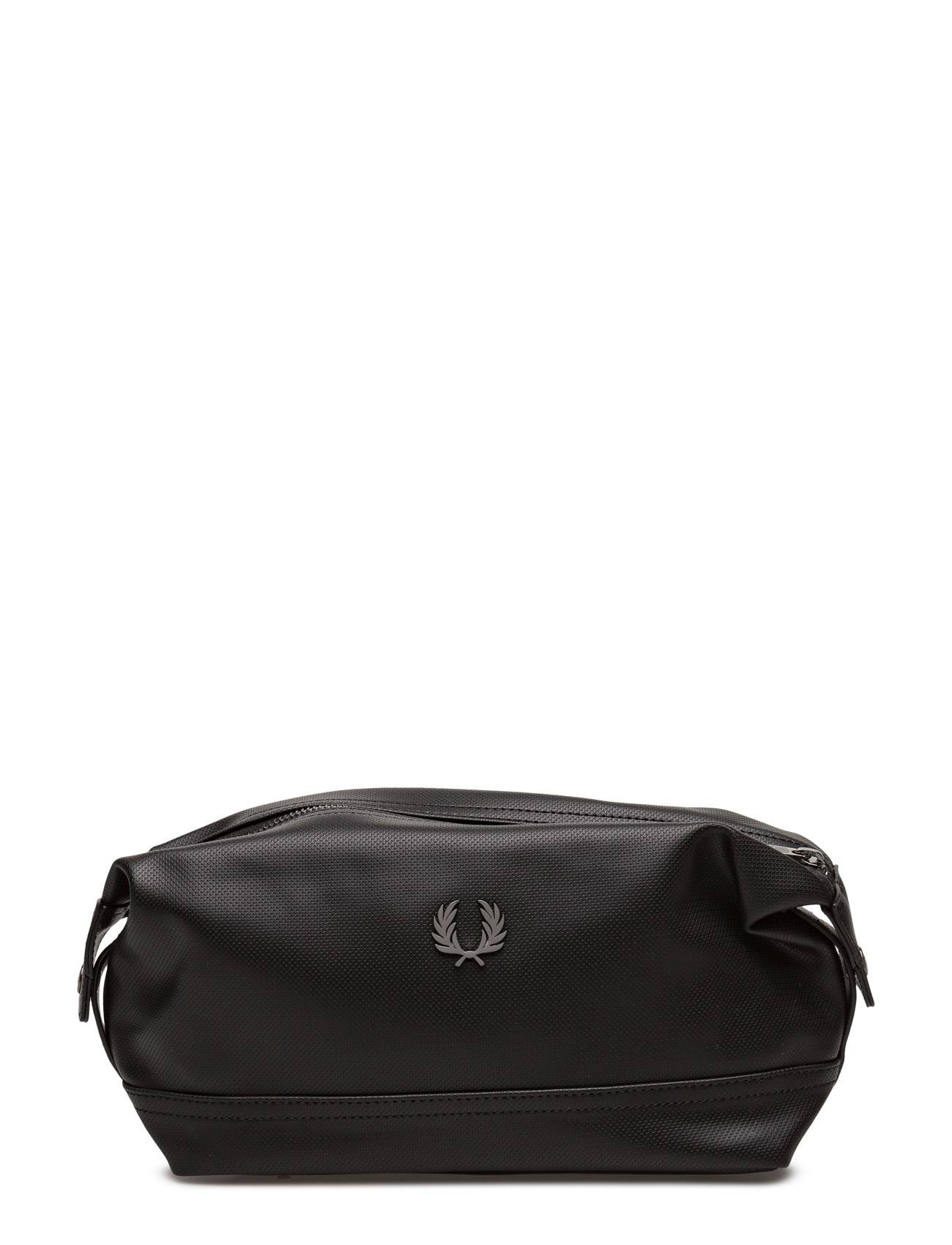 Fred Perry Travel Kit Bag