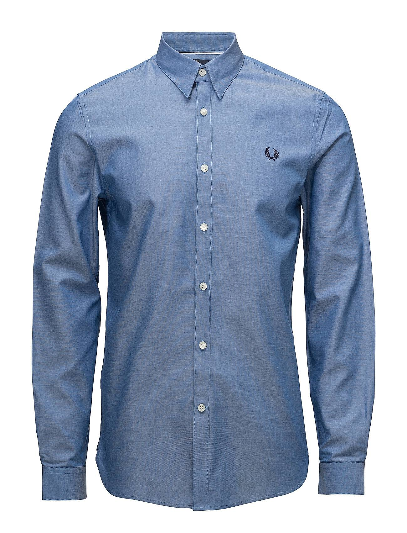Fred Perry Tape Detail Shirt