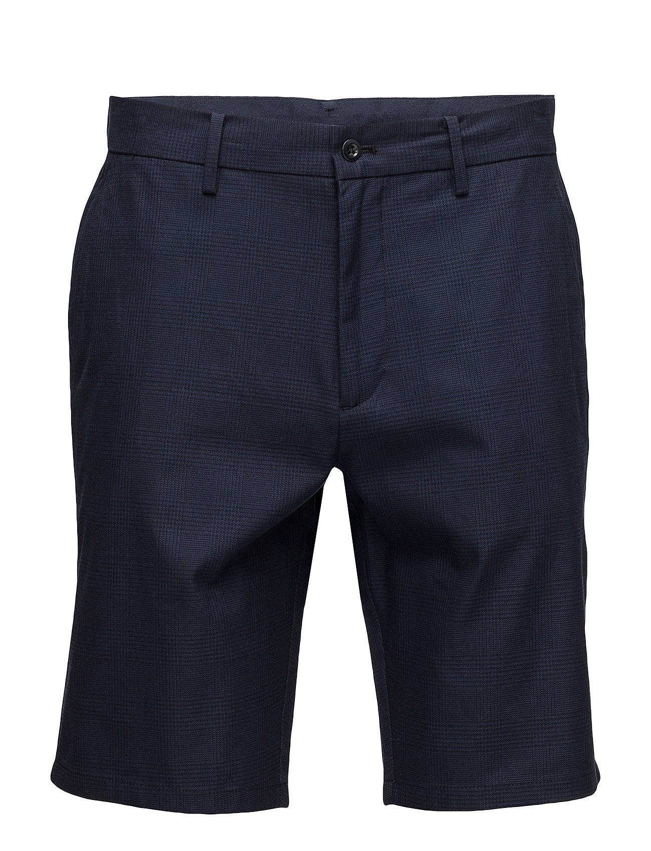 Fred Perry Prince Of Wales Short