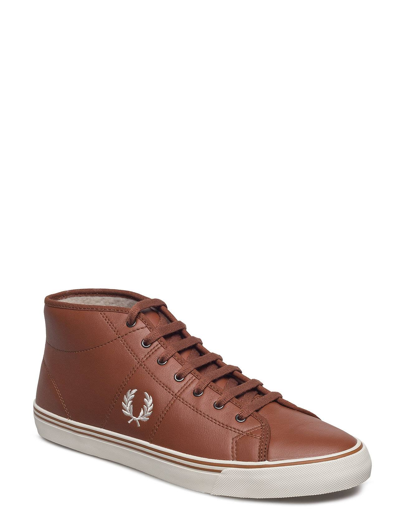 Fred Perry Haydon Mid Lth
