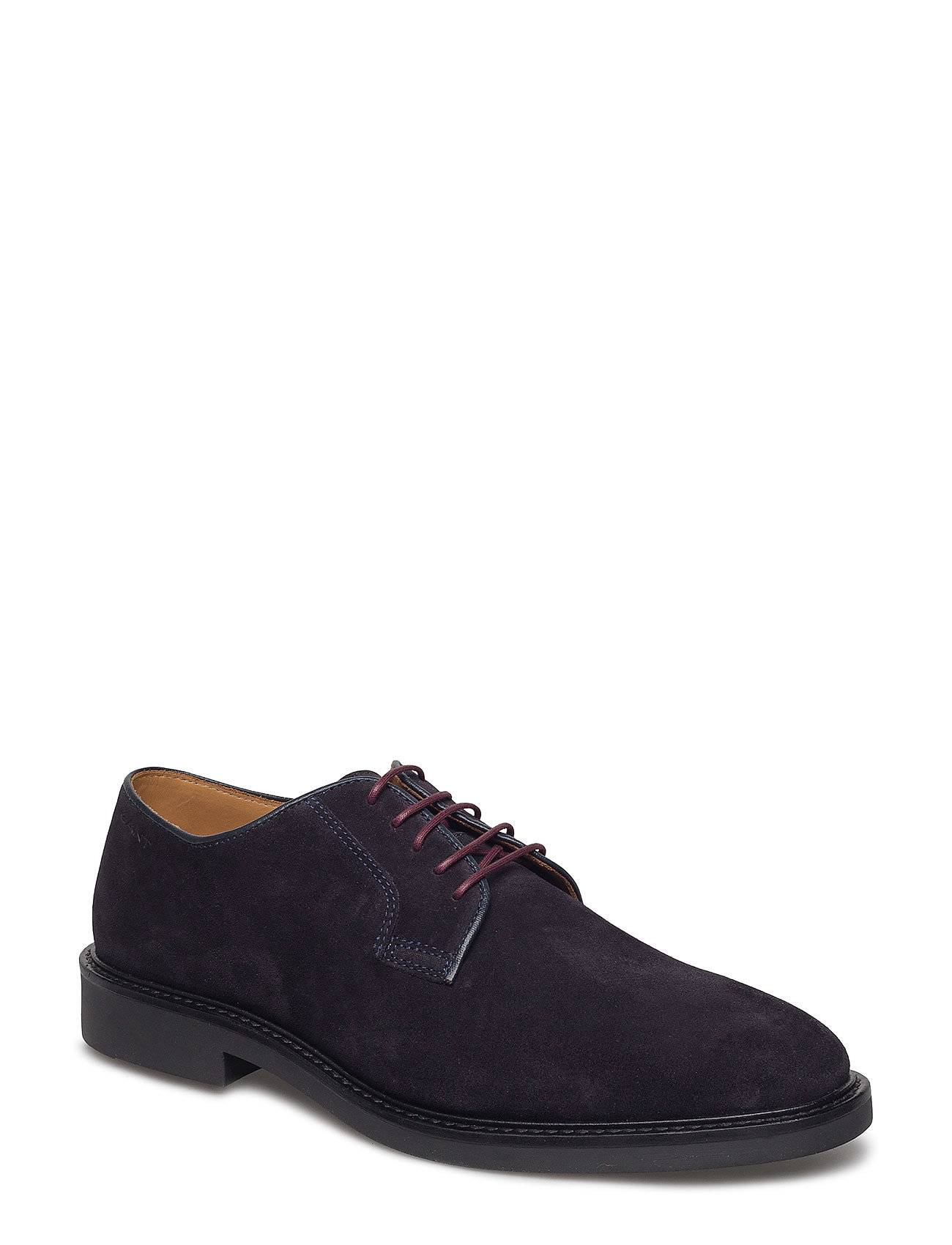 GANT Spencer Mid Lace Boot