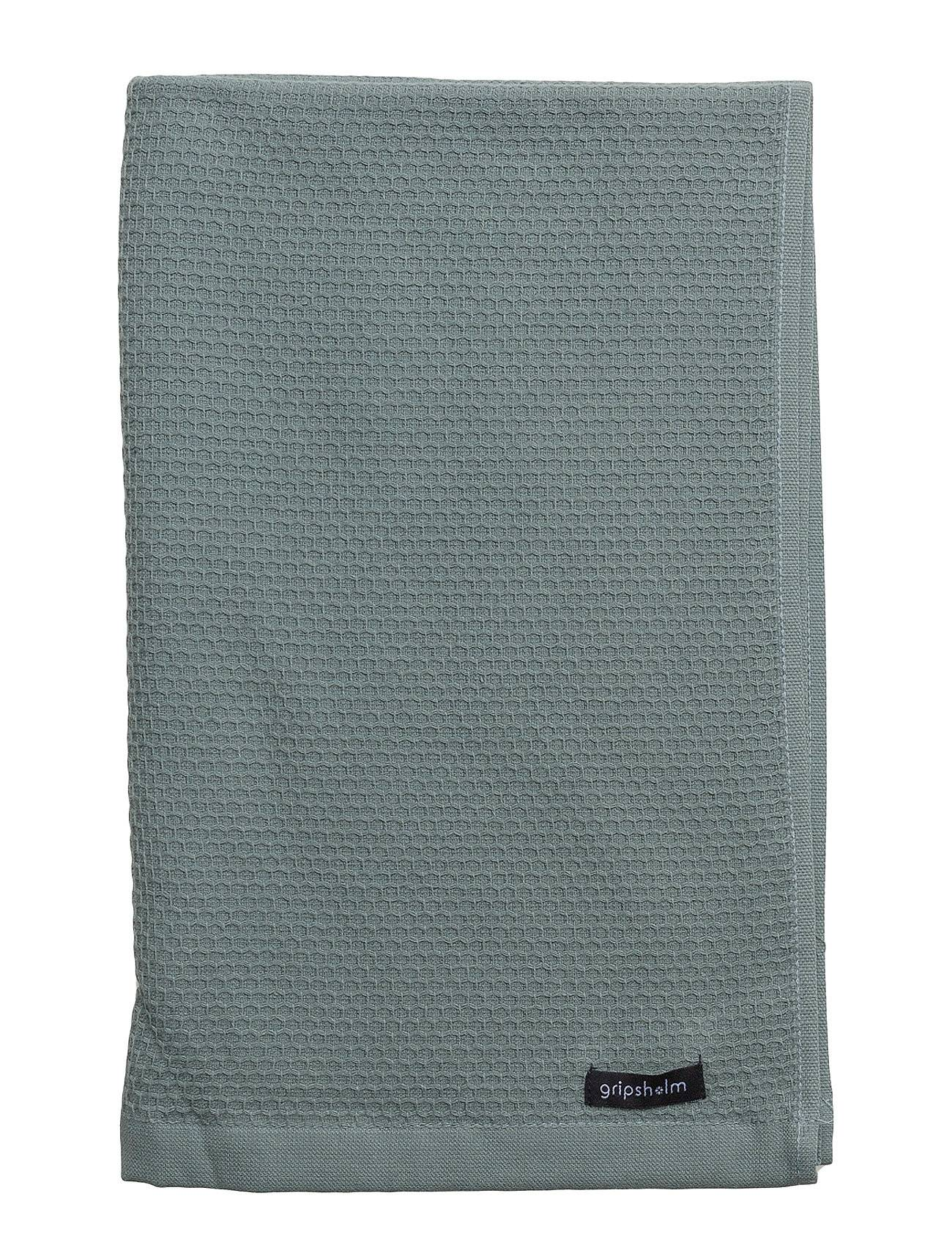 Gripsholm Towel Waffle Terry