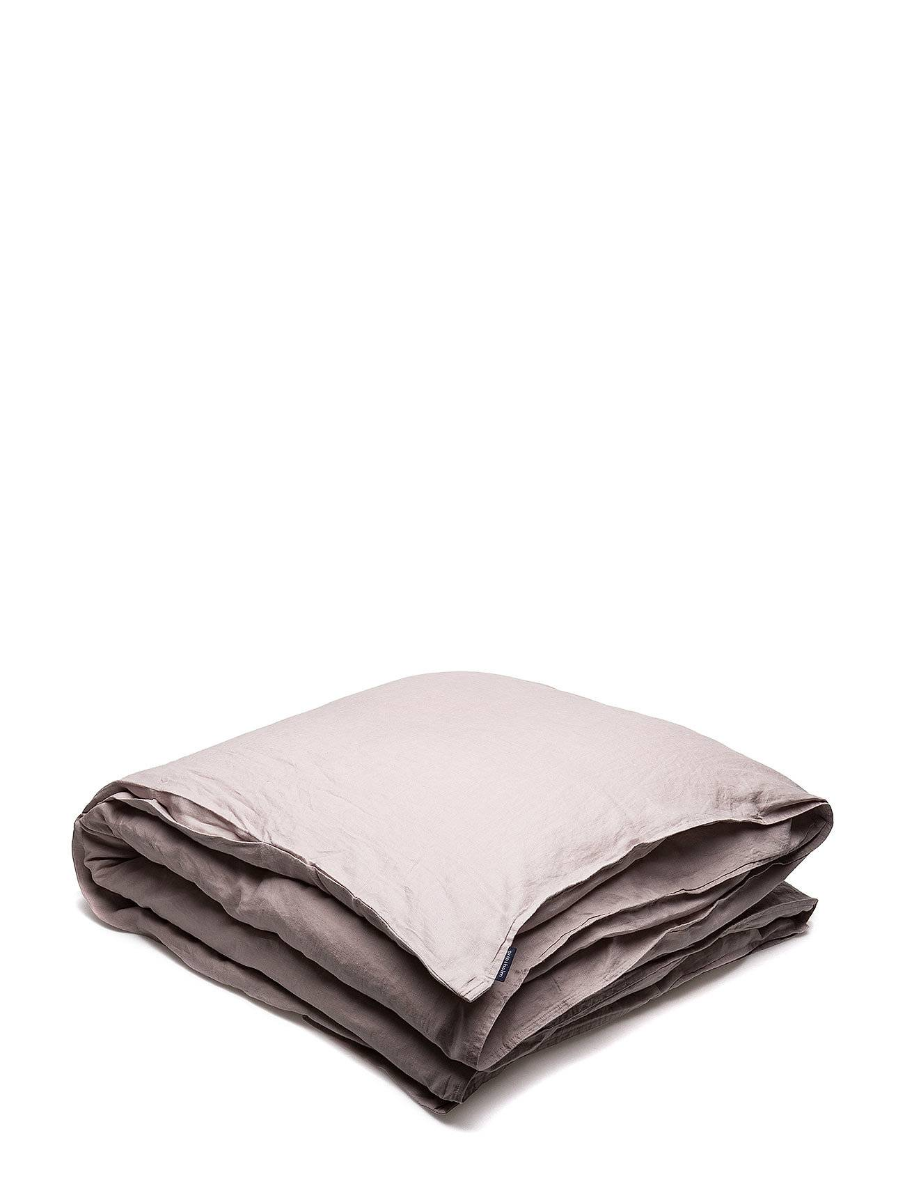 Gripsholm Quilt Cover Washed Linen