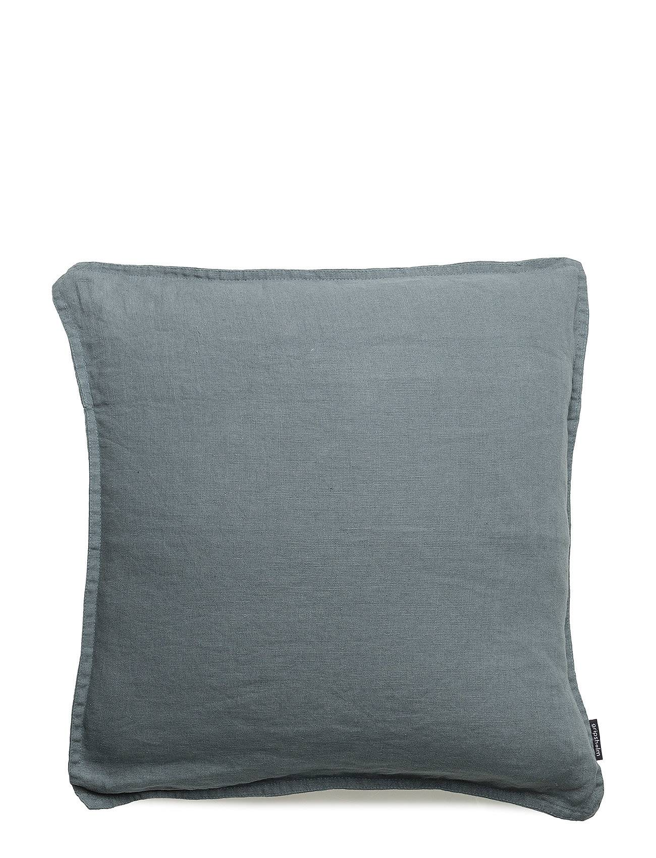 Gripsholm Cushion Cover Washed Linen