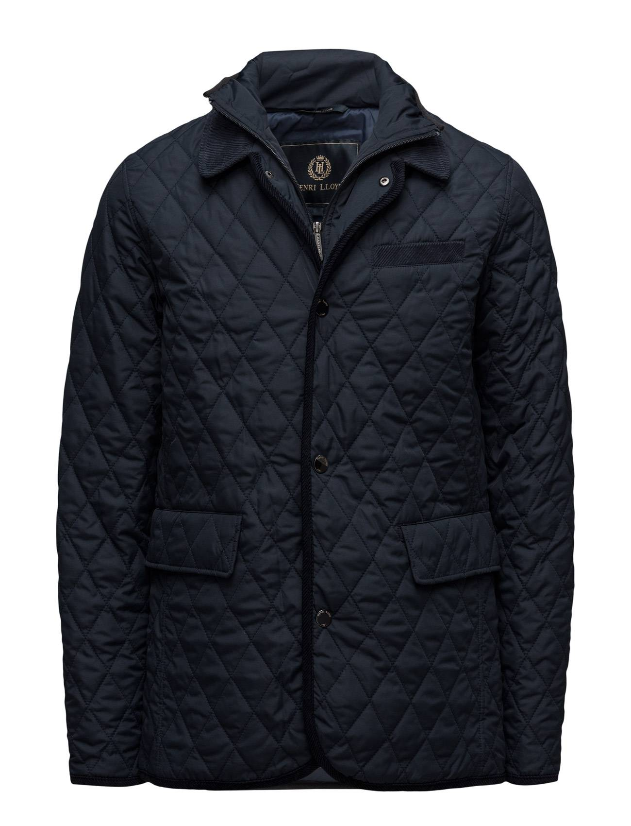 Henri Lloyd Gelyn Longquilted Jacket
