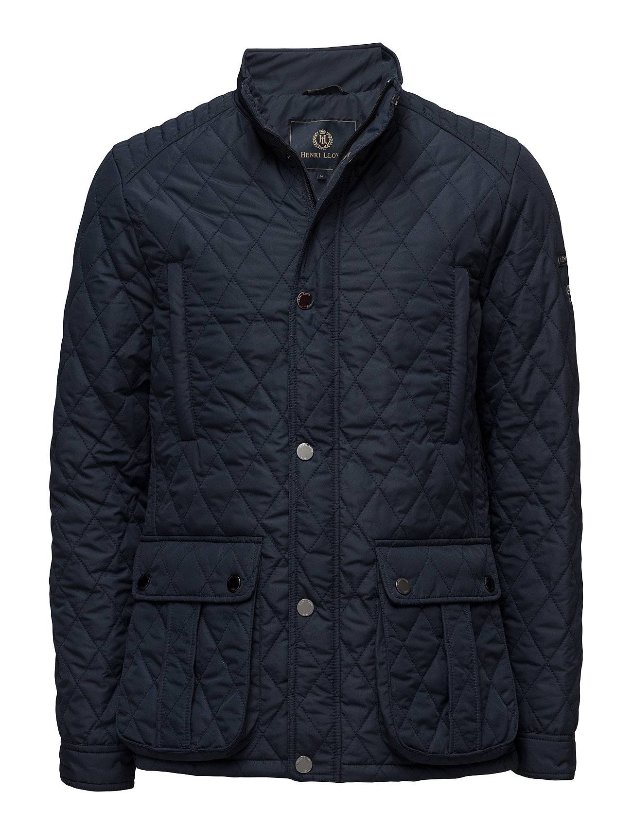 Henri Lloyd Kinsley Quilted Jacket