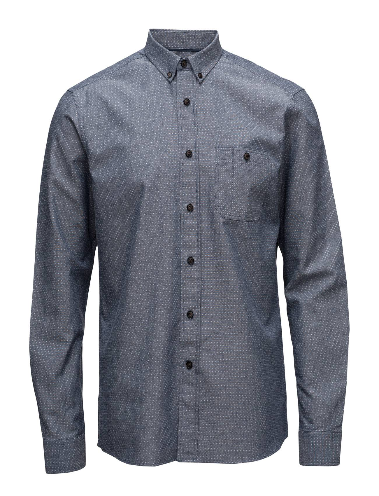 Henri Lloyd Darrow Regular Shirt