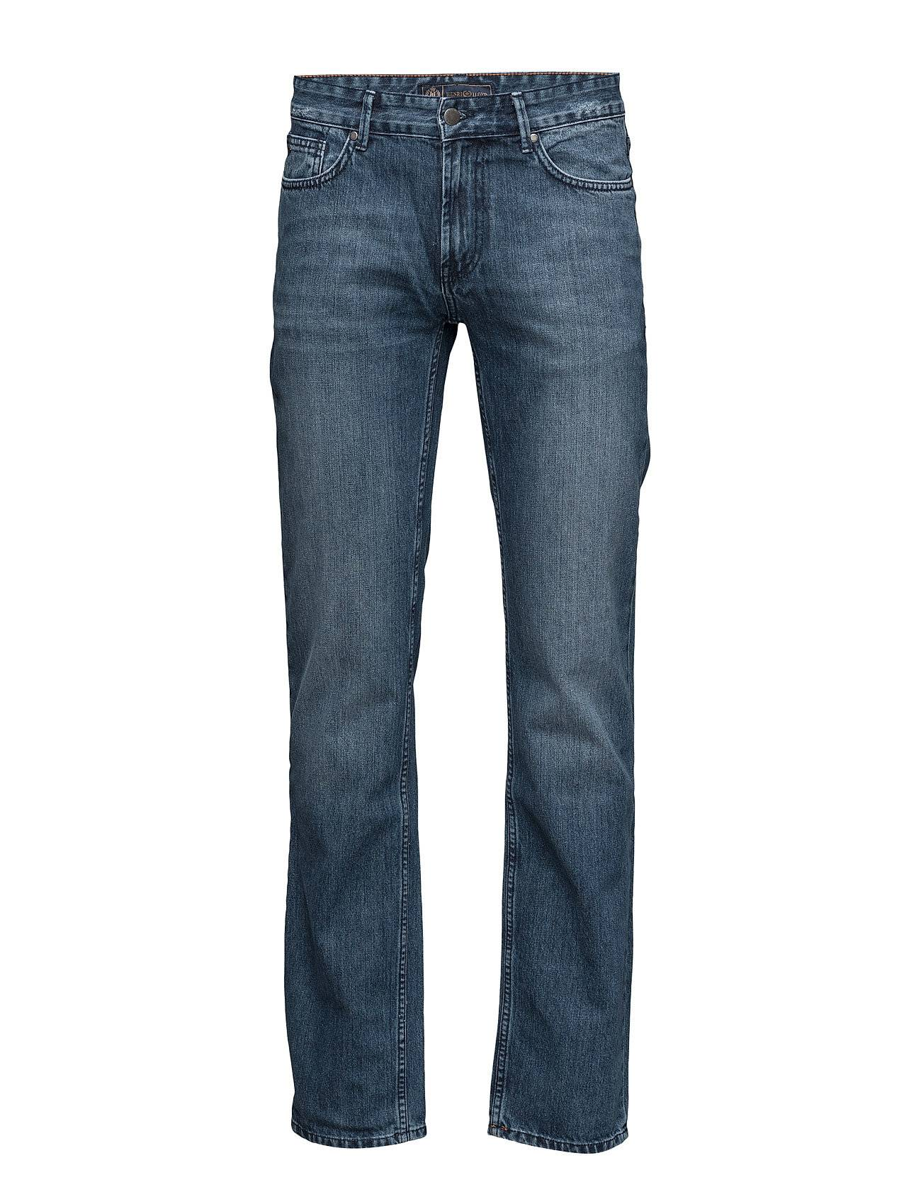 Henri Lloyd Harris Denim Regular Fit