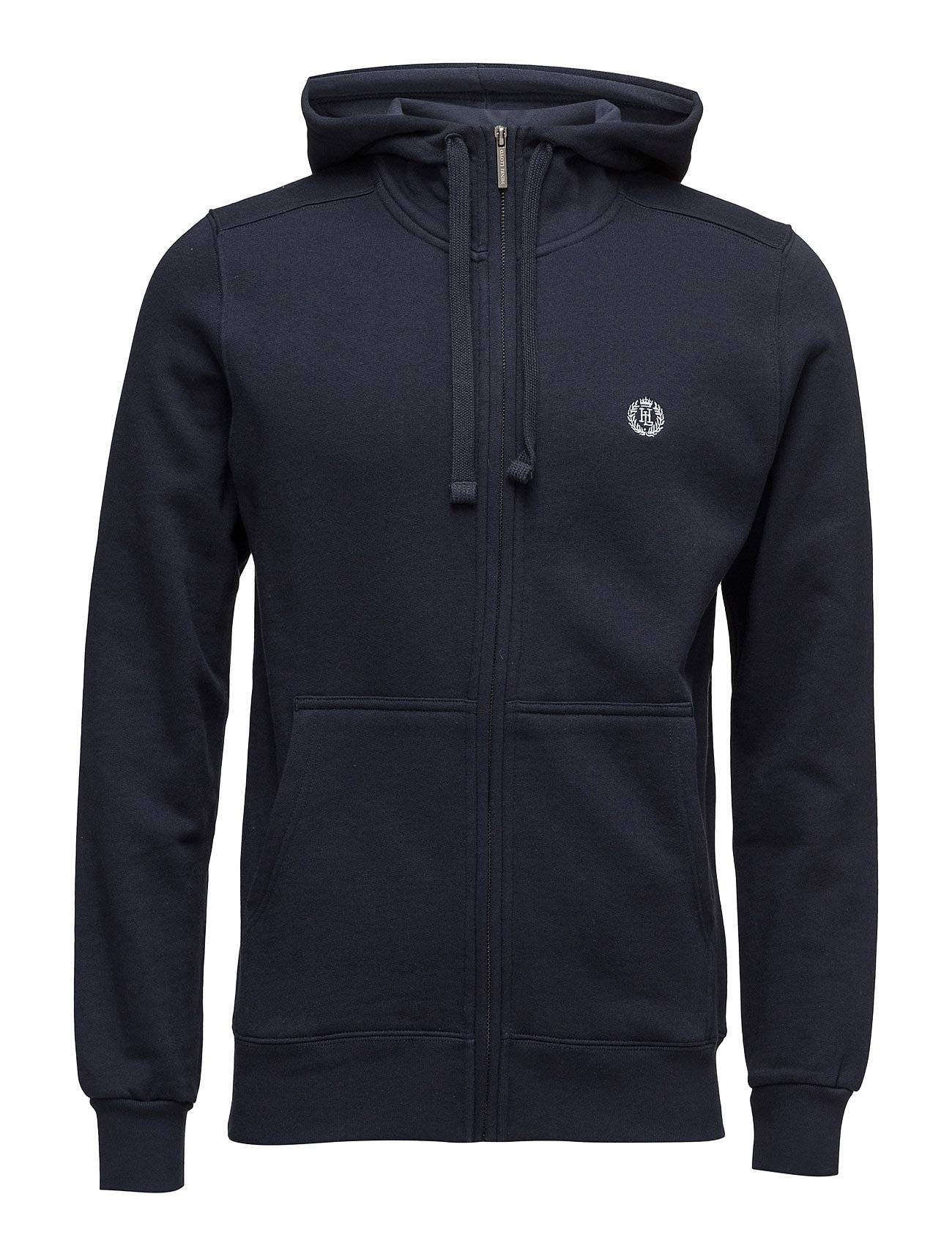 Henri Lloyd Bredgar Full Zip Sweat
