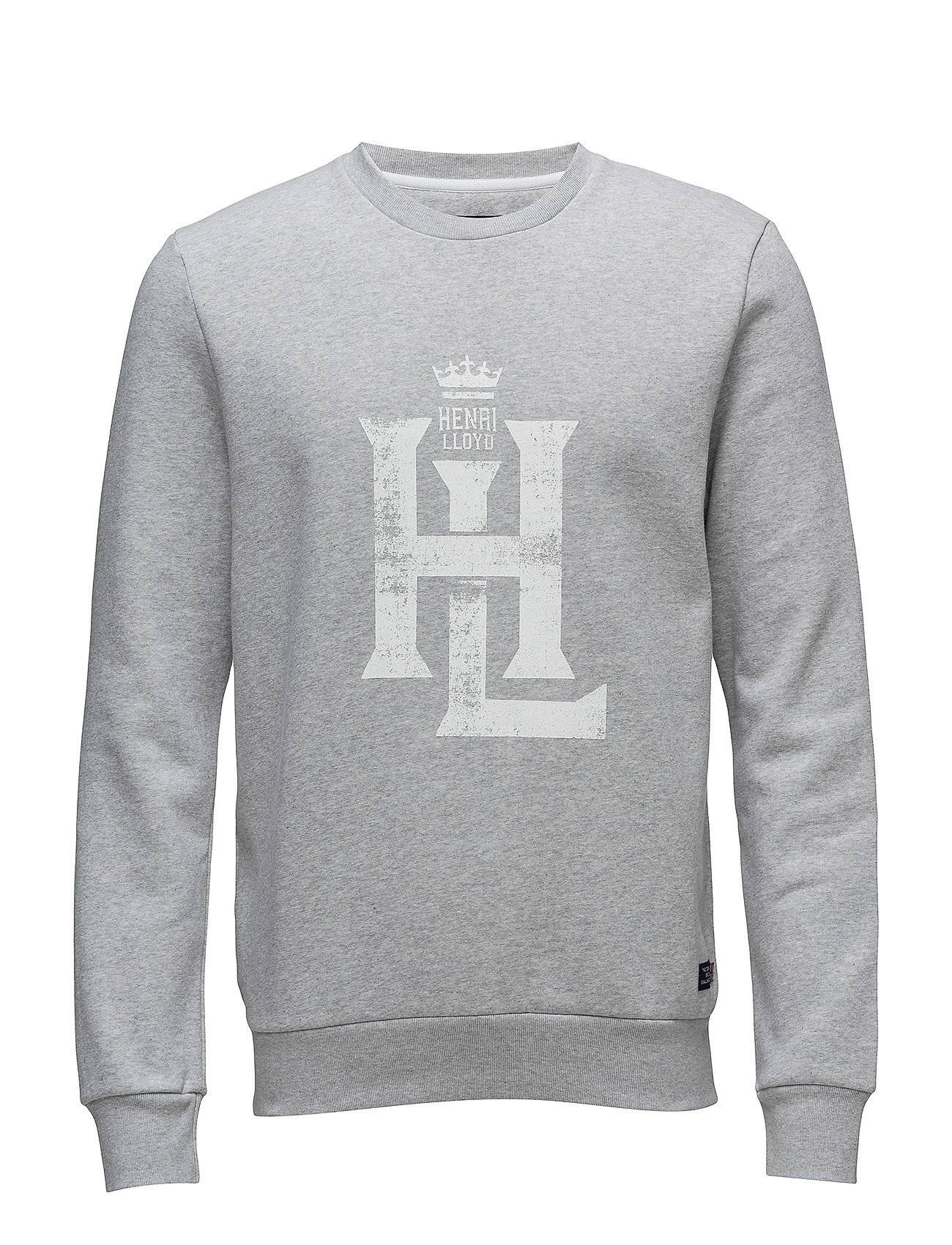 Henri Lloyd Daston Branded Sweat